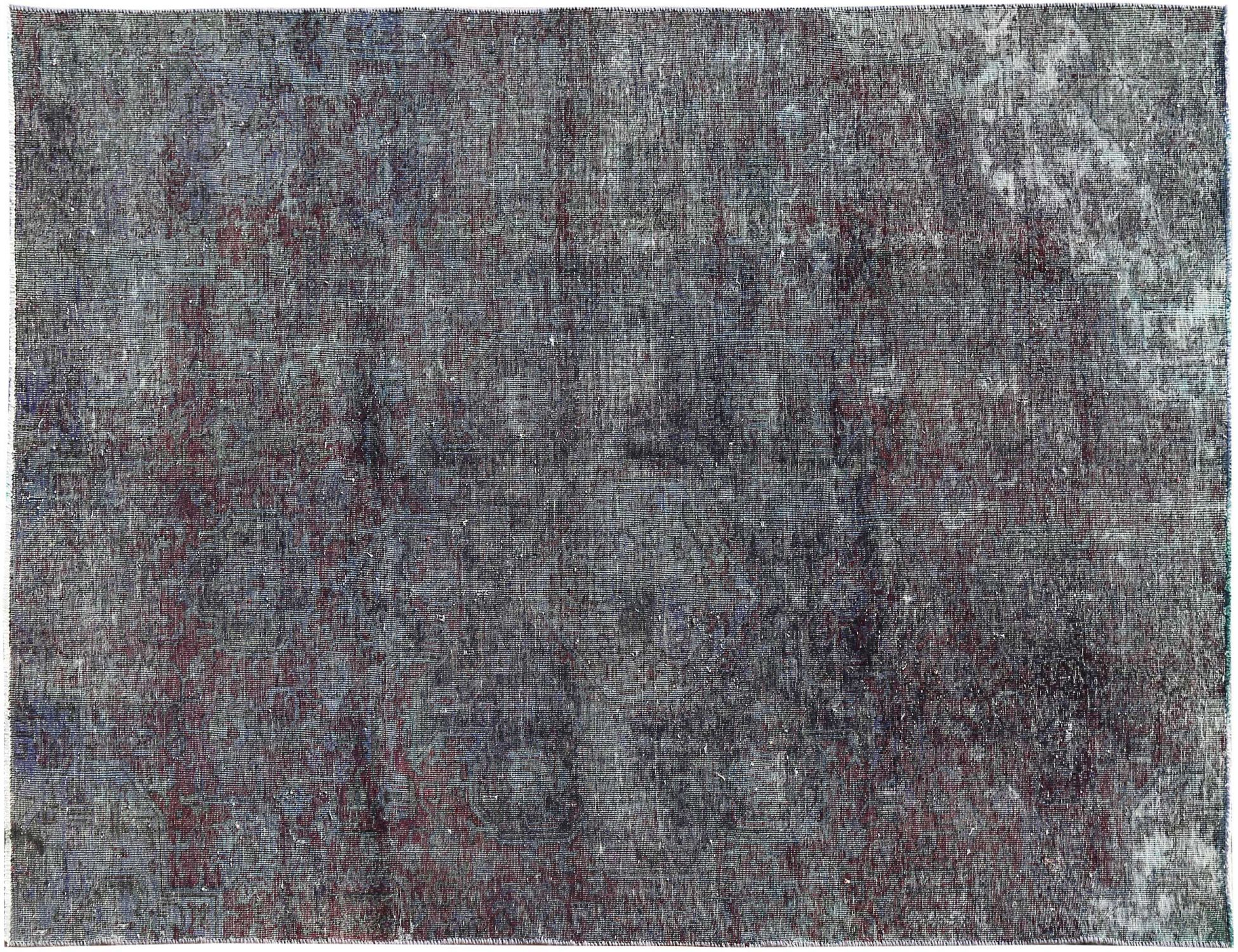 Tappeto Vintage  blu <br/>312 x 170 cm