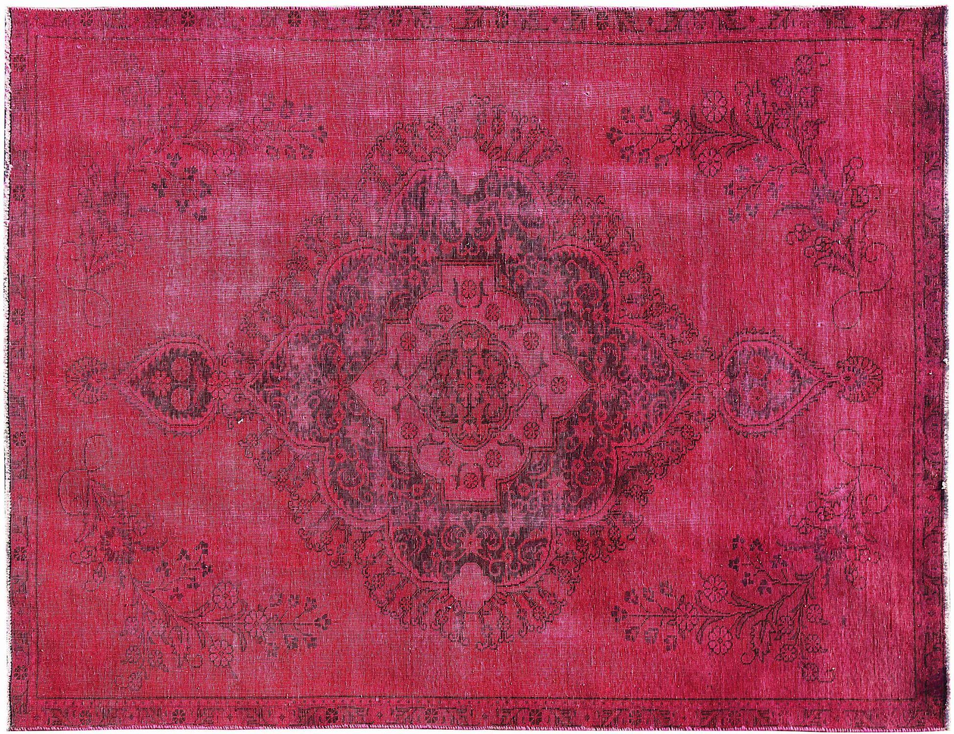 Tappeto Vintage  rosa <br/>325 x 226 cm
