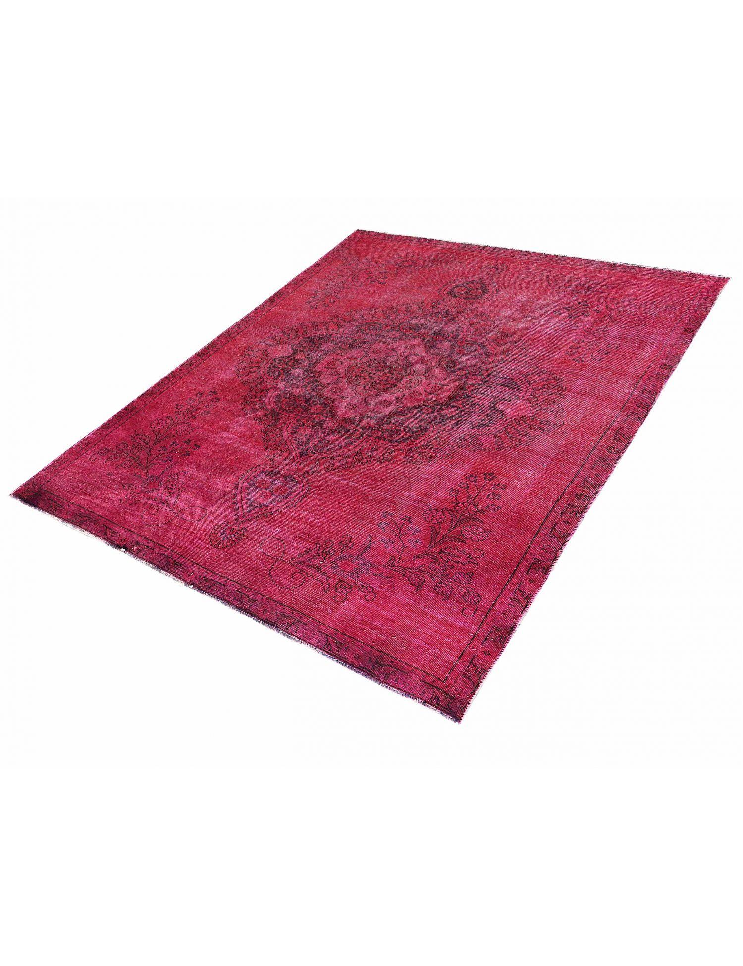 Vintage Teppich  rosa <br/>325 x 226 cm