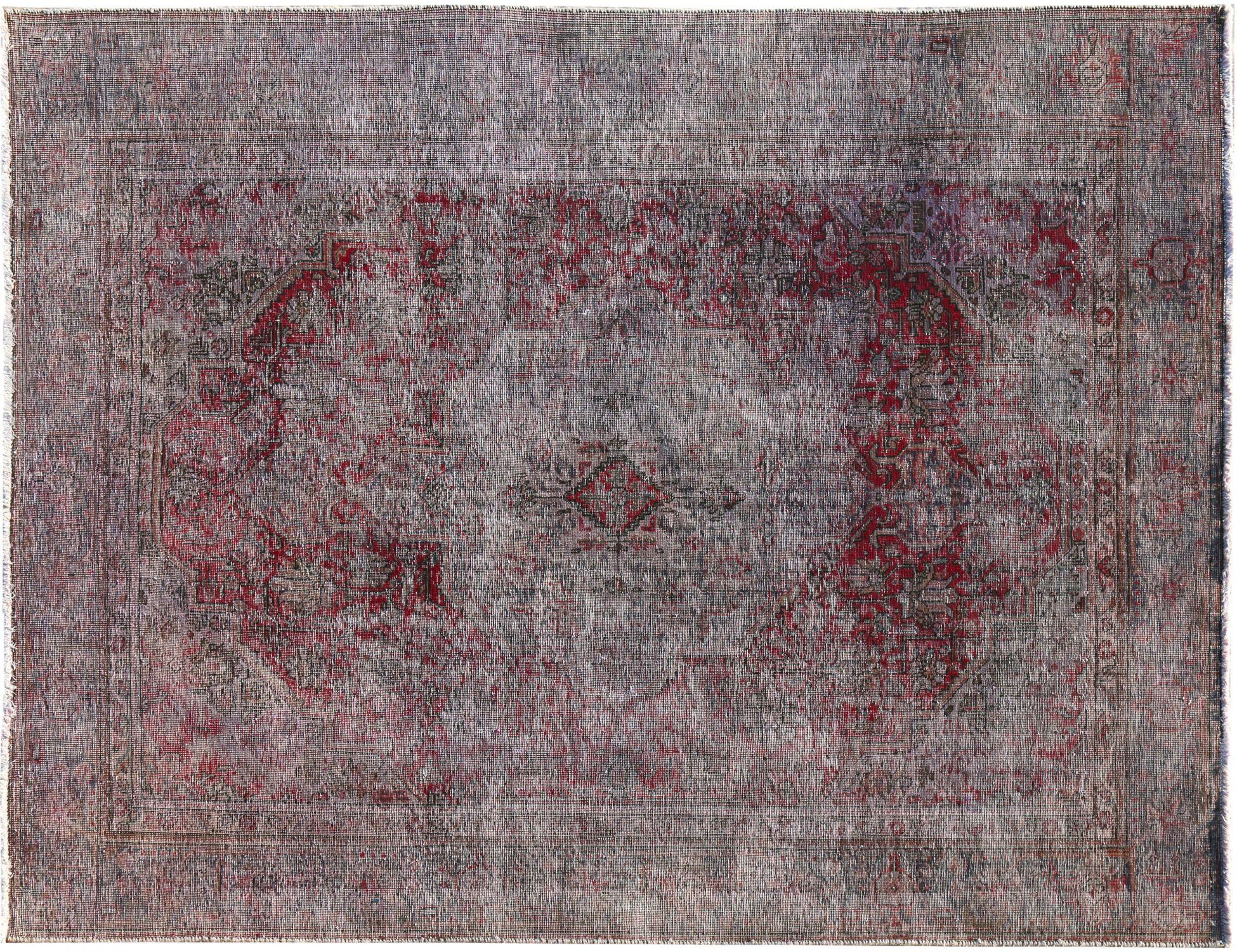 Stonewash  violet <br/>280 x 186 cm