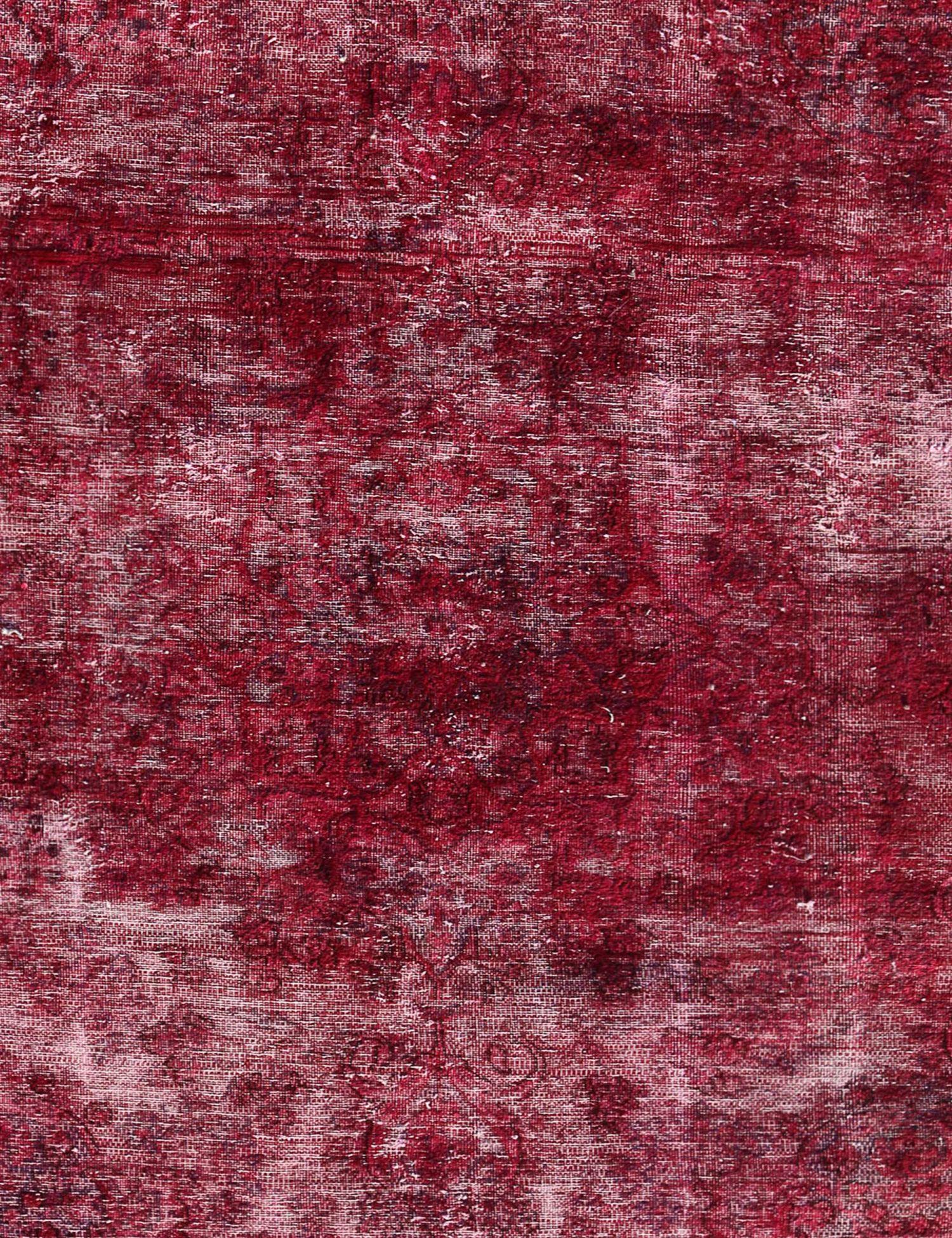 Tappeto Vintage  rosso <br/>267 x 170 cm