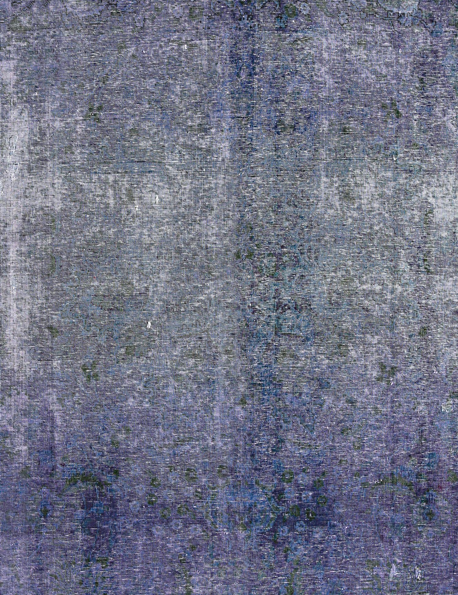 Vintage Teppich  blau <br/>284 x 200 cm