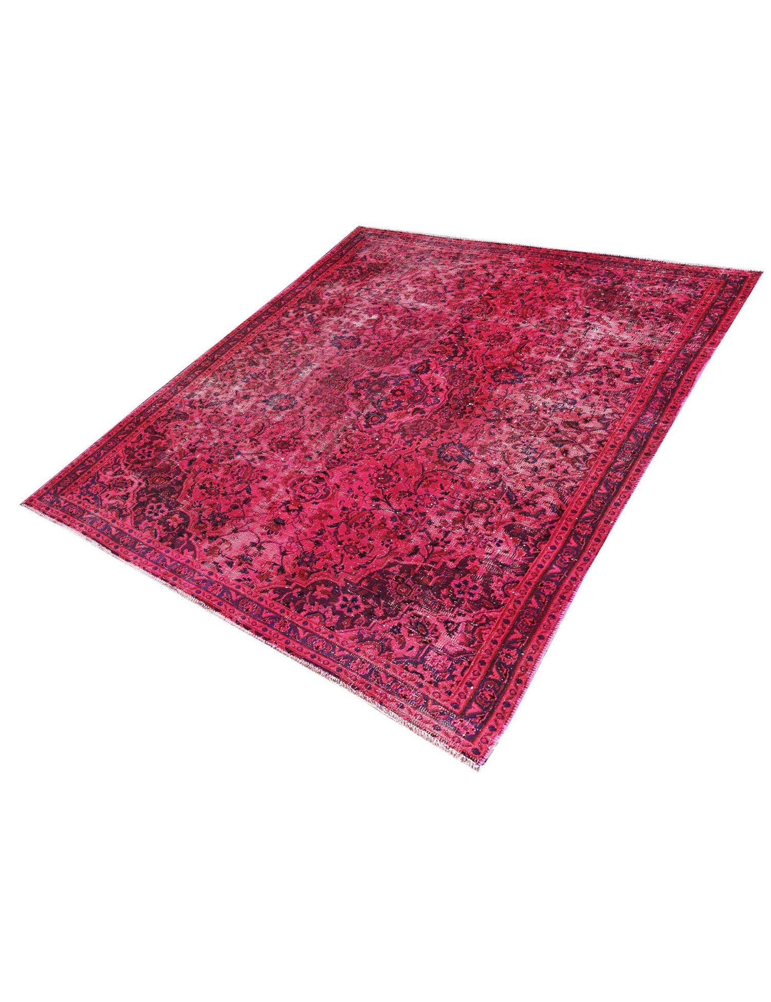 Tappeto Vintage  rosso <br/>270 x 178 cm