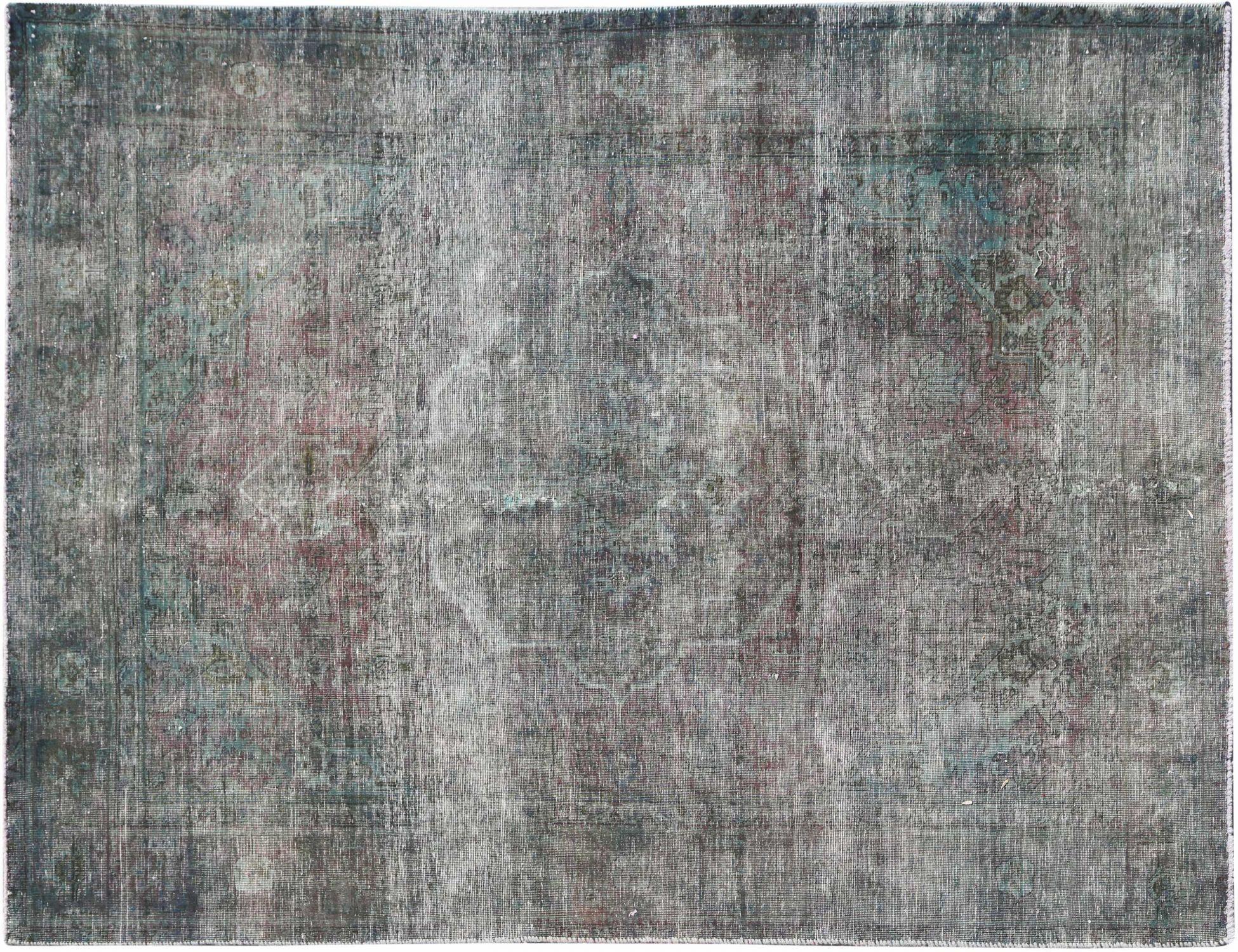 Tappeto Vintage  verde <br/>290 x 195 cm