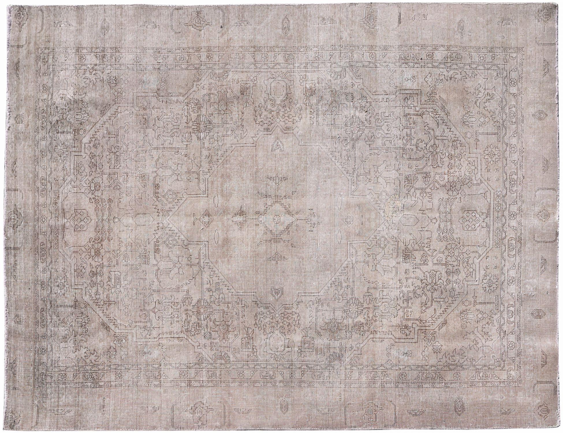 Vintage Teppich  rosa <br/>310 x 210 cm