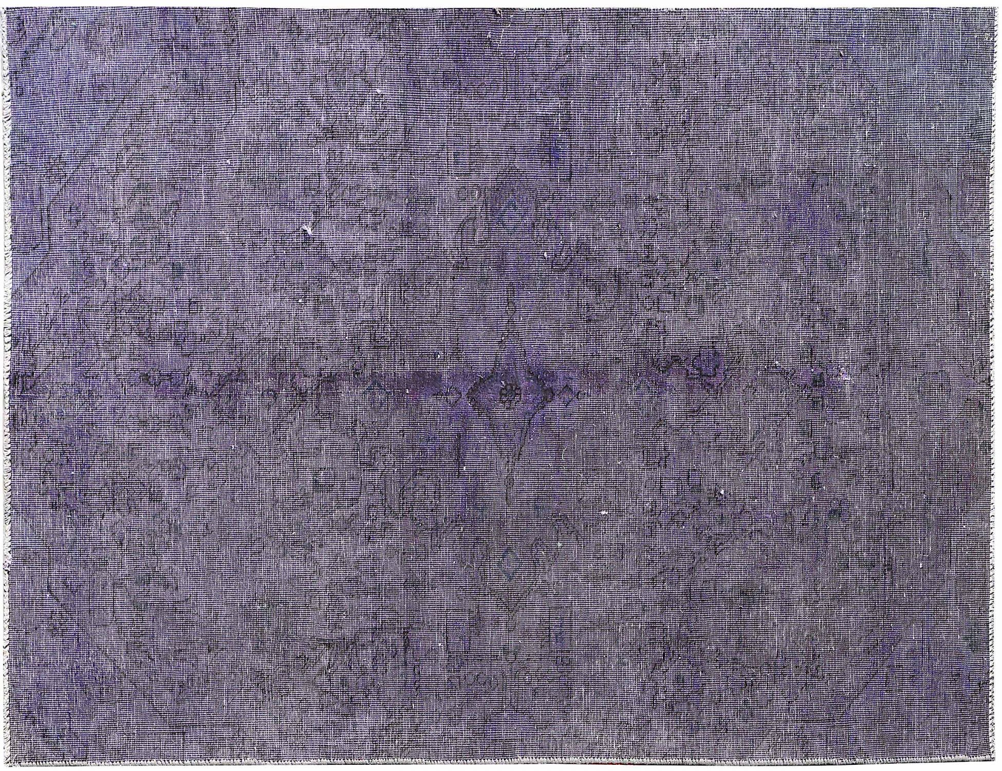 Tappeto Vintage  viola <br/>220 x 130 cm