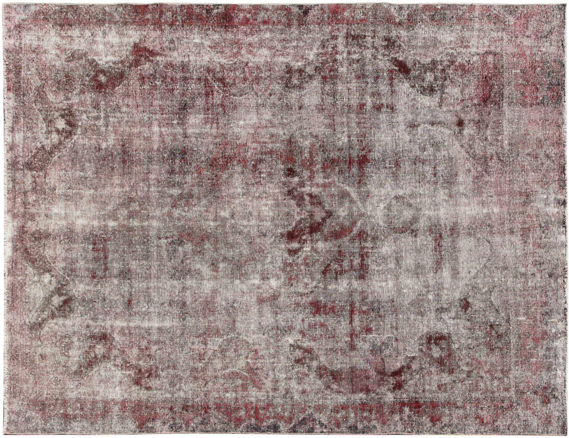 Tappeto Vintage  rosa <br/>328 x 236 cm