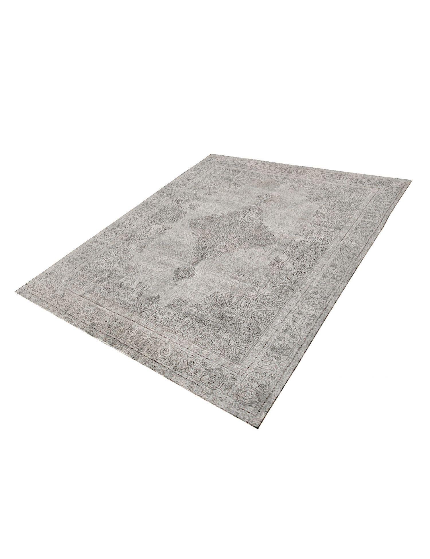Vintage Teppich  grau <br/>377 x 284 cm