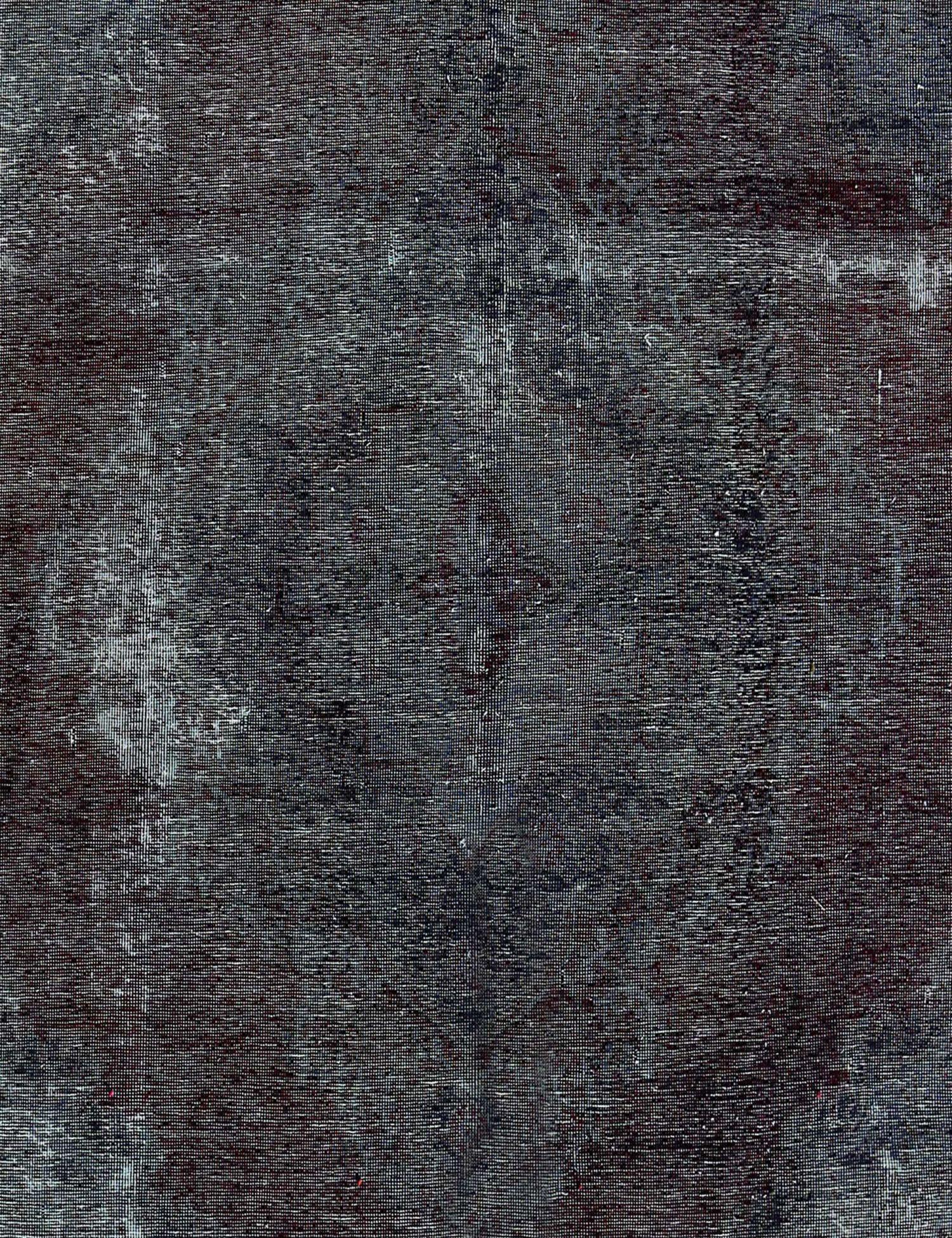 Tappeto Vintage  blu <br/>200 x 233 cm