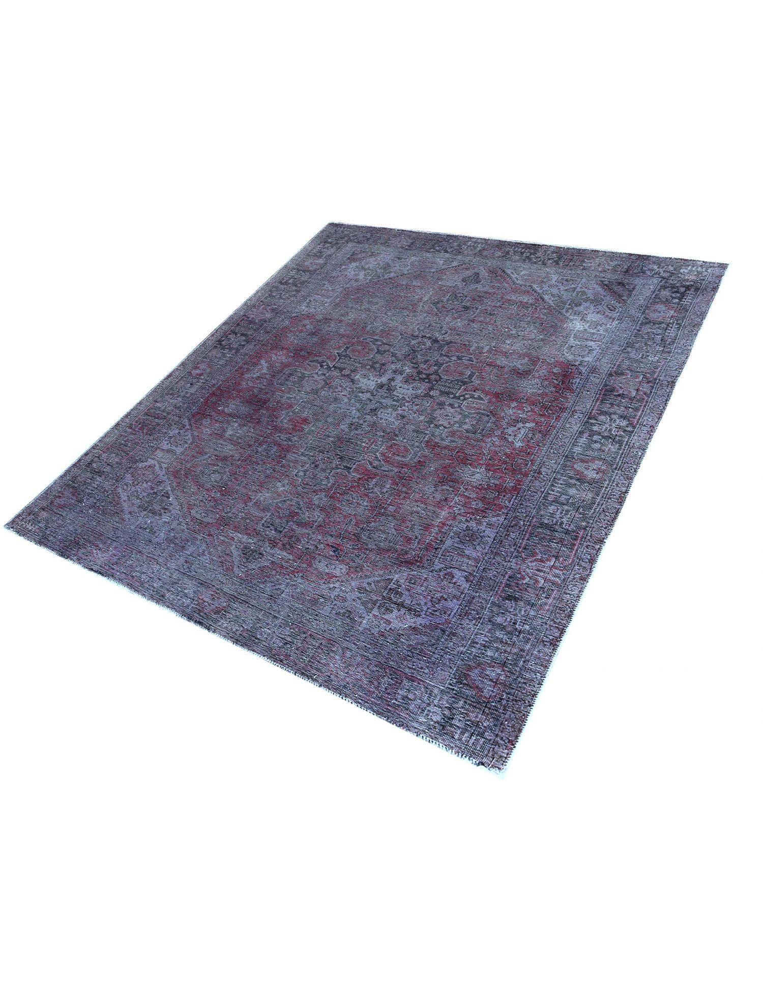 Vintage Teppich  lila <br/>272 x 194 cm