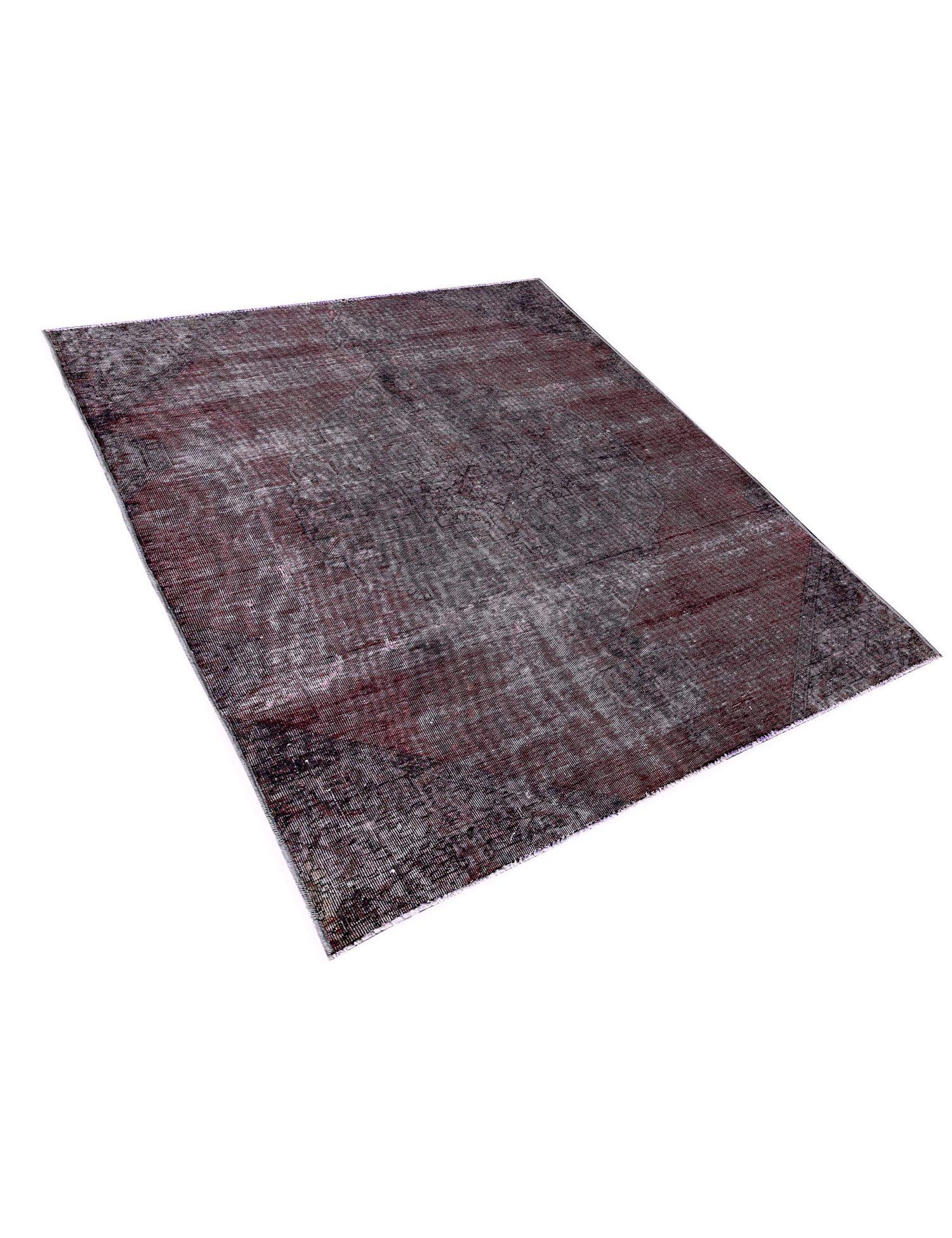 Vintage Teppich  lila <br/>225 x 161 cm