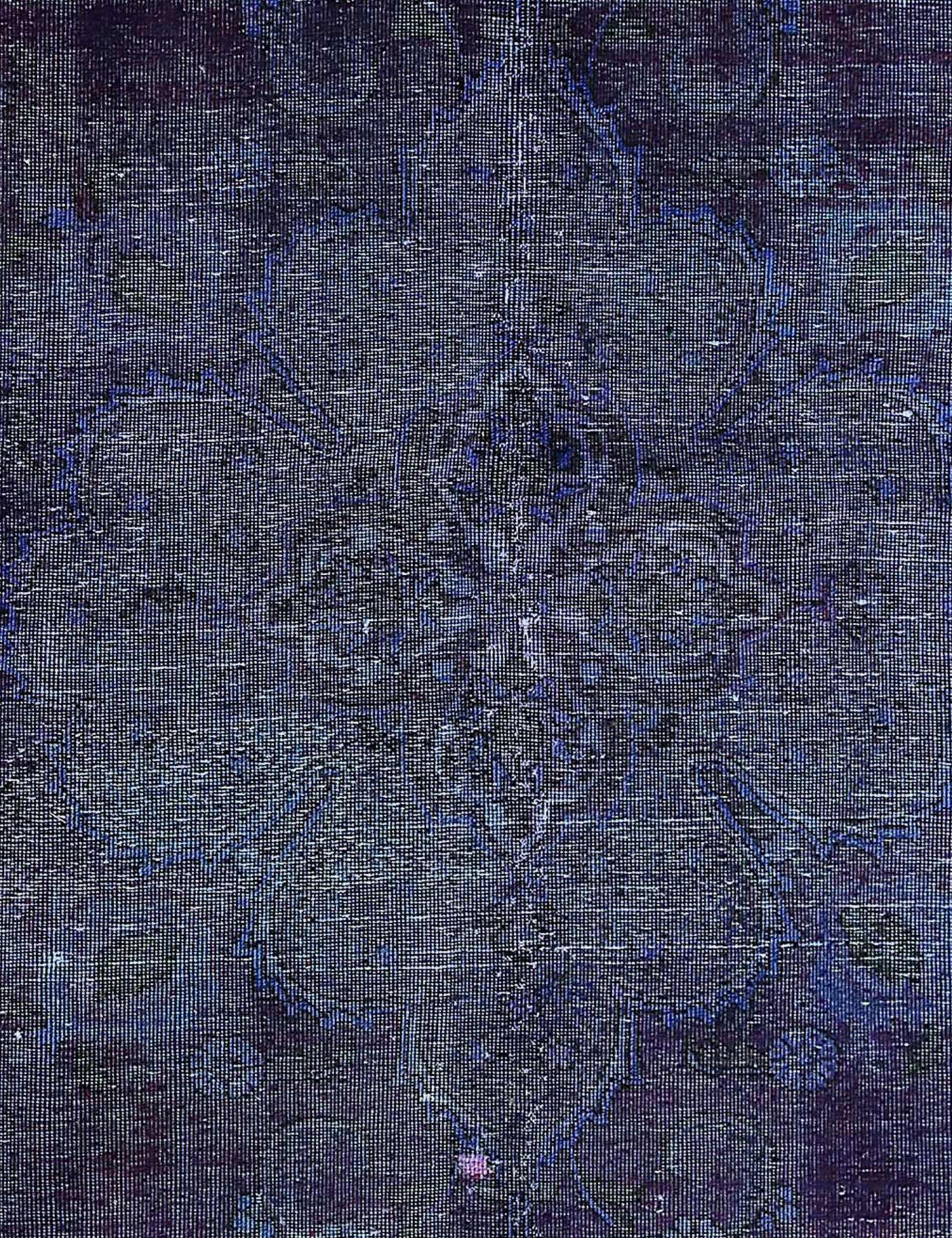 Tappeto Vintage  viola <br/>255 x 192 cm