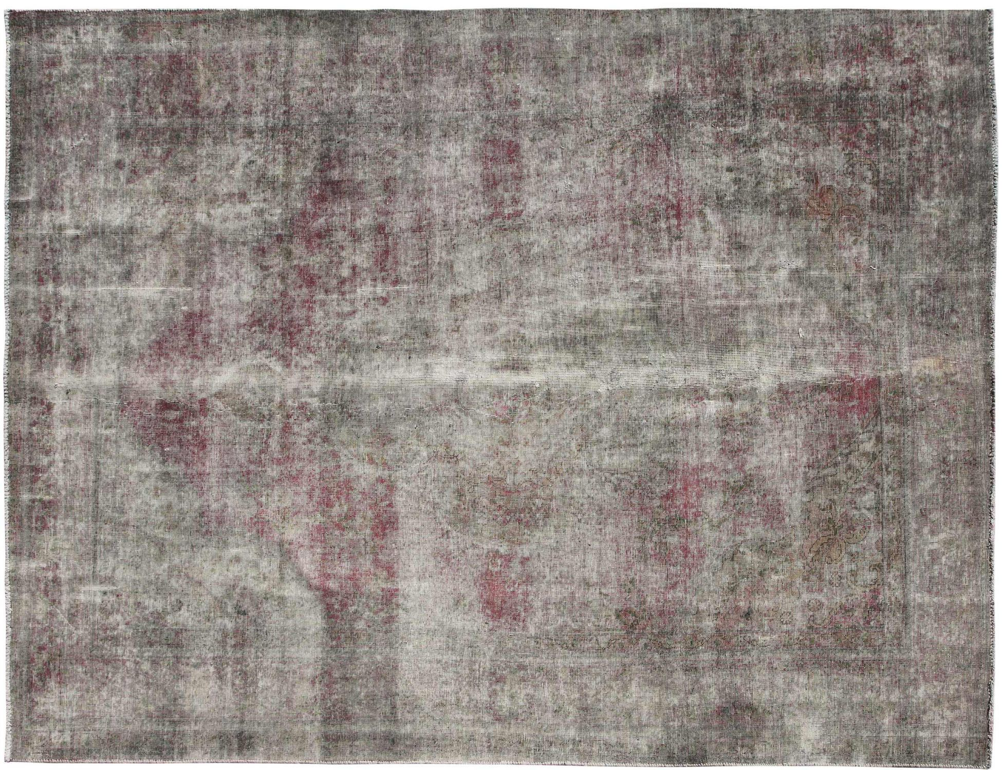 Retro Teppich  beige <br/>312 x 223 cm