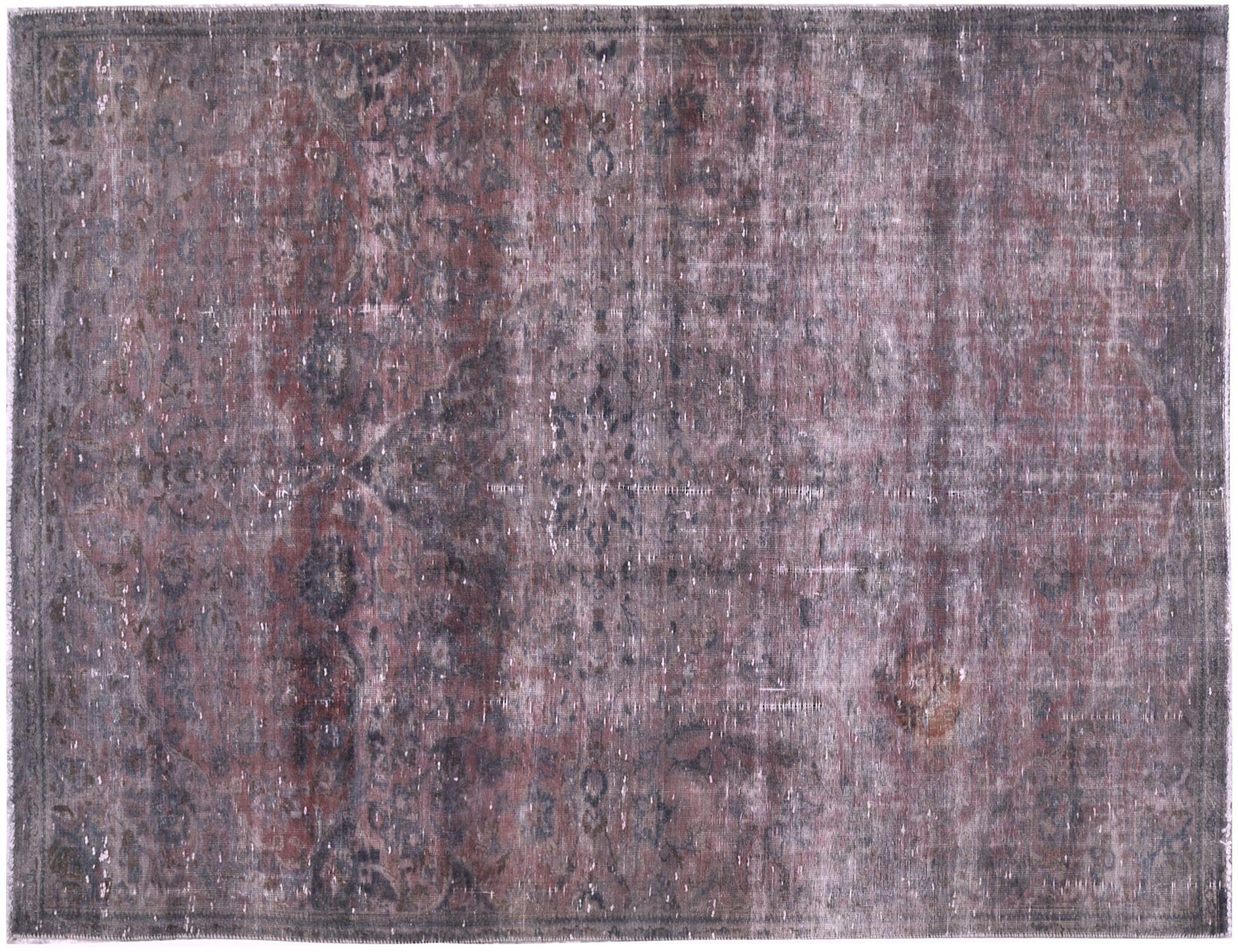 Tappeto Vintage  viola <br/>286 x 146 cm