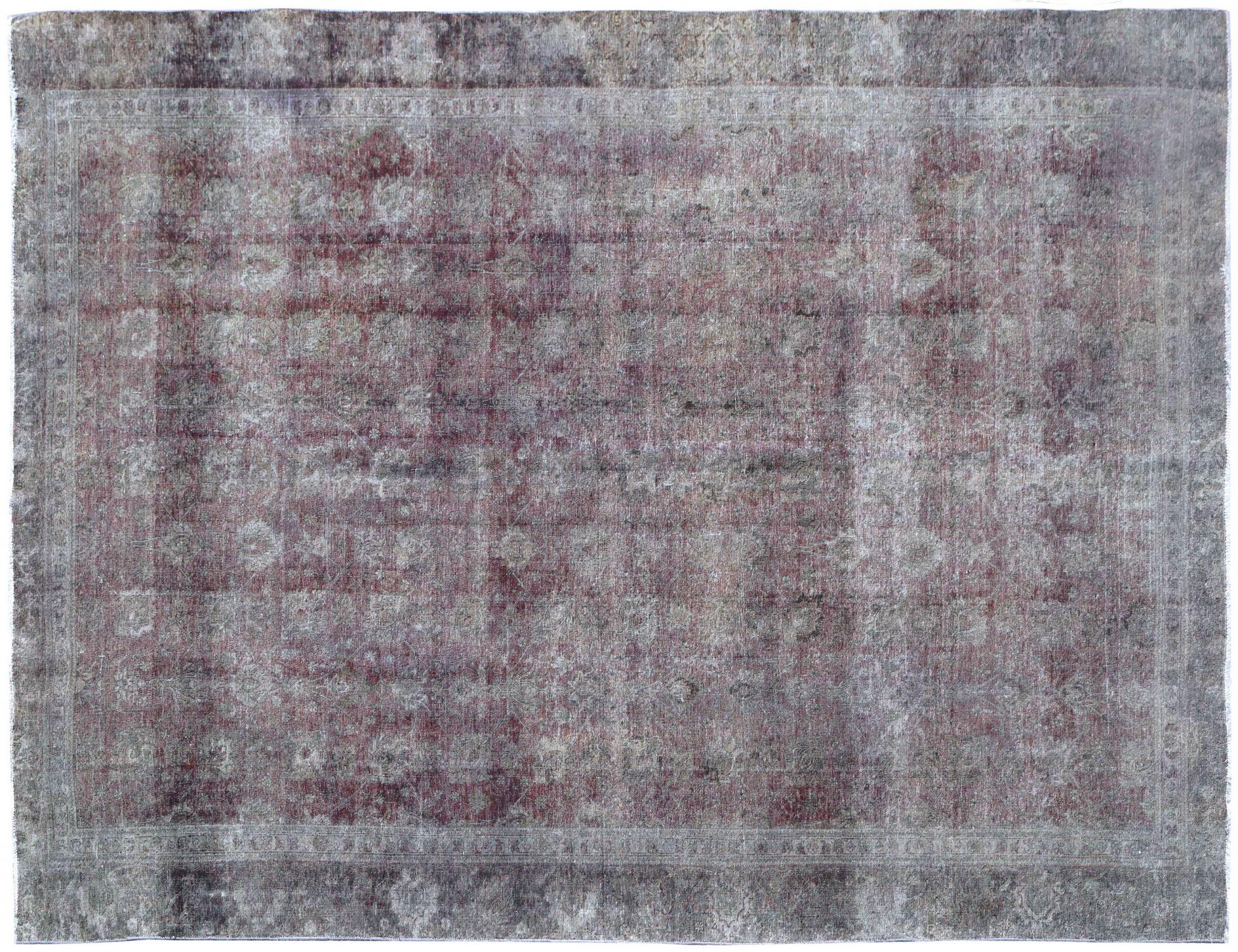 Vintage carpet  verde <br/>431 x 272 cm