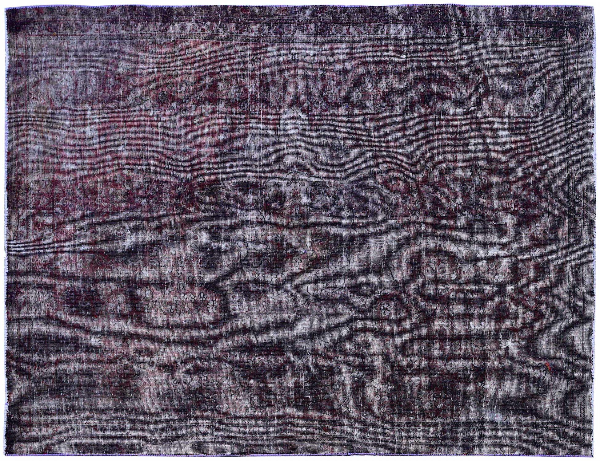 Vintage Teppich  braun <br/>255 x 166 cm