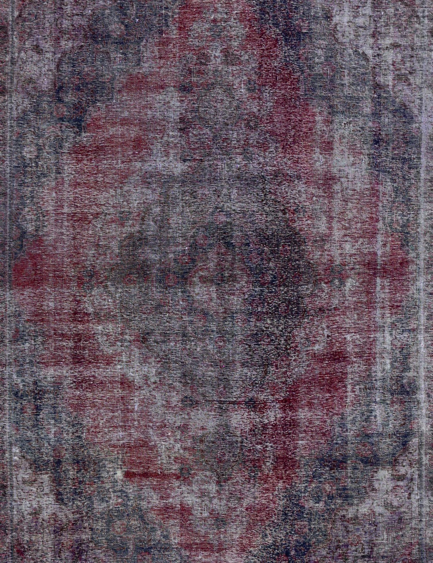 Tappeto Vintage  viola <br/>292 x 272 cm