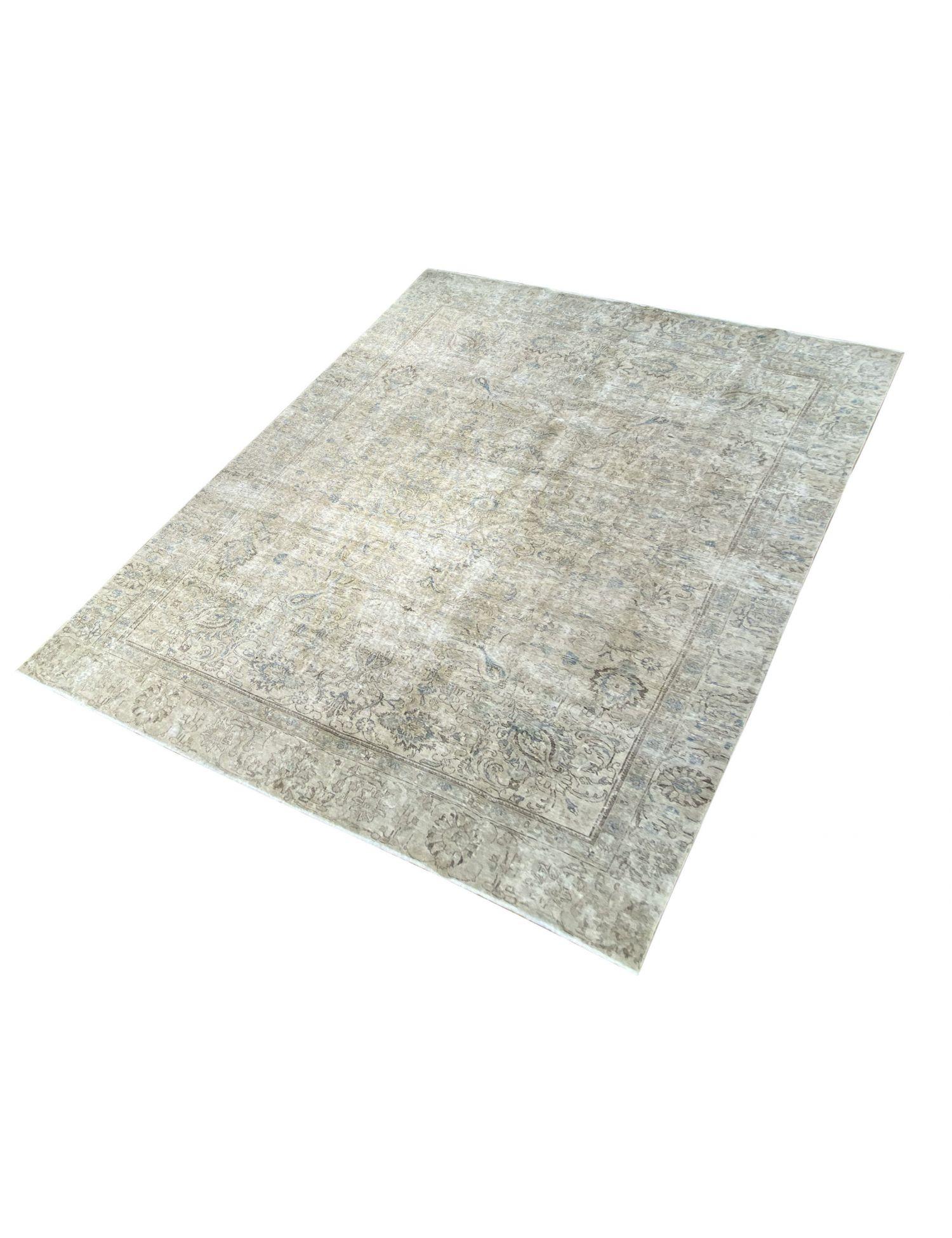Tappeto Vintage  grigo <br/>368 x 254 cm