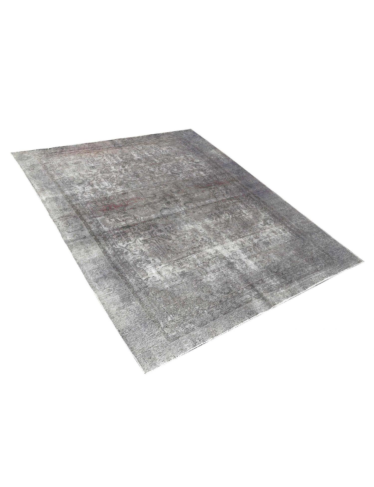 Retro Teppich  grau <br/>293 x 209 cm