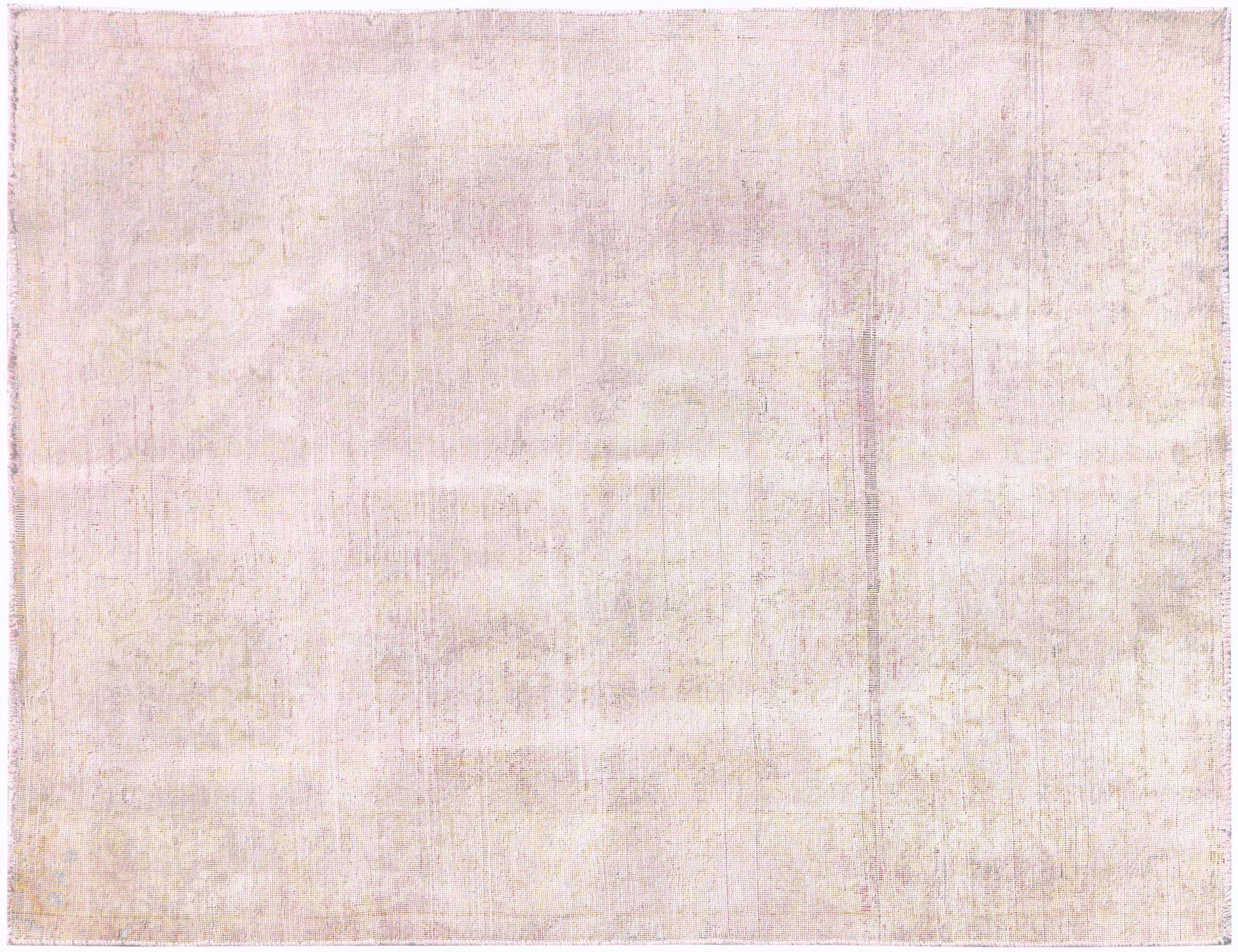 Tappeto Vintage  rosa <br/>264 x 193 cm
