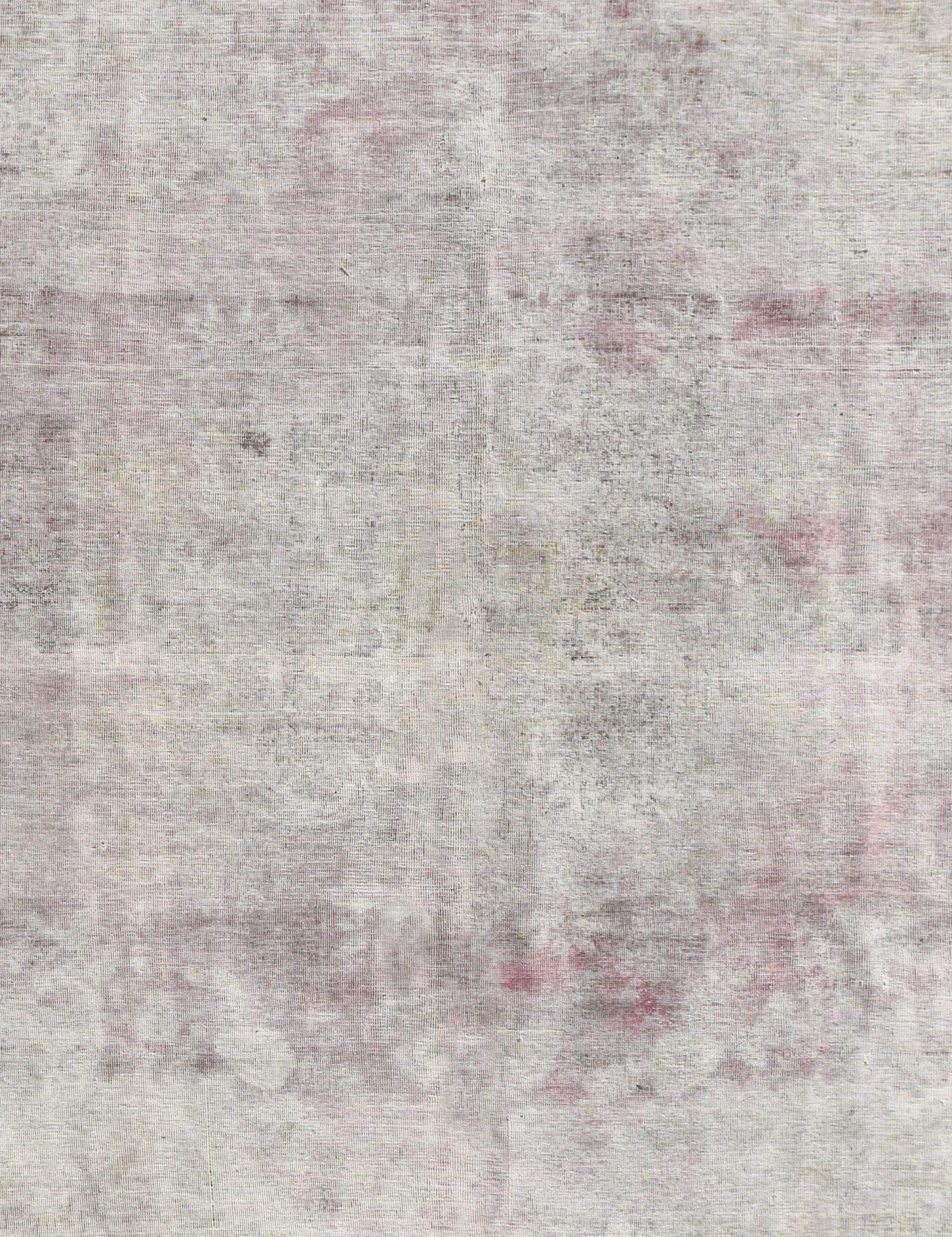 Retro Teppich  beige <br/>346 x 229 cm