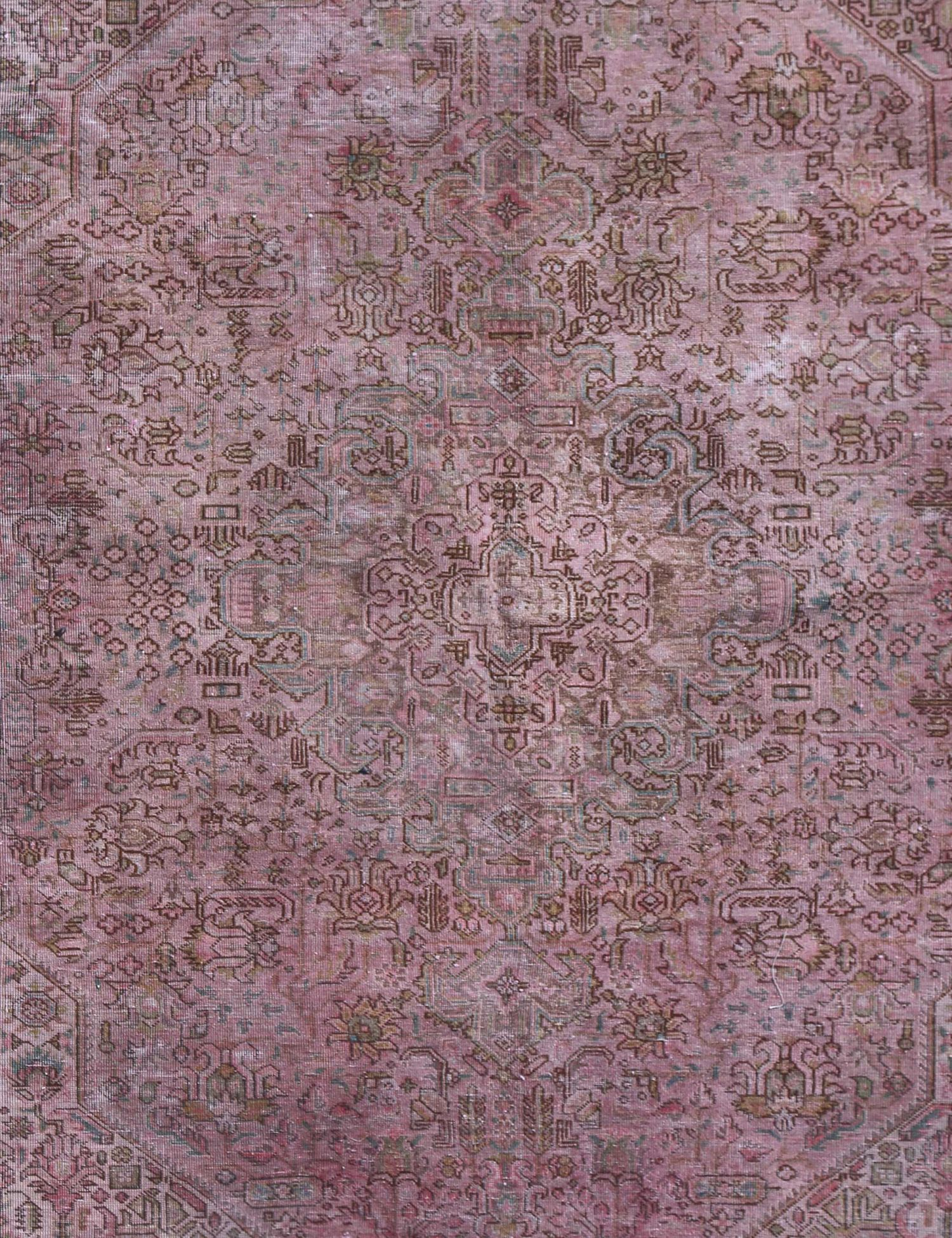 Stonewash  rosa <br/>273 x 182 cm