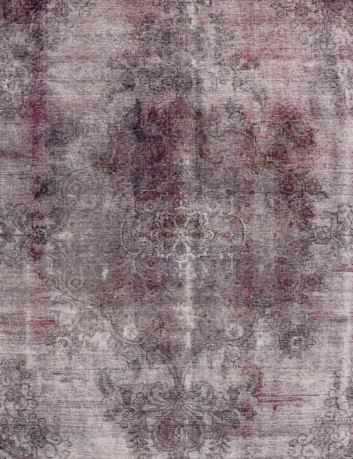 Vintage Teppich  grau <br/>343 x 243 cm