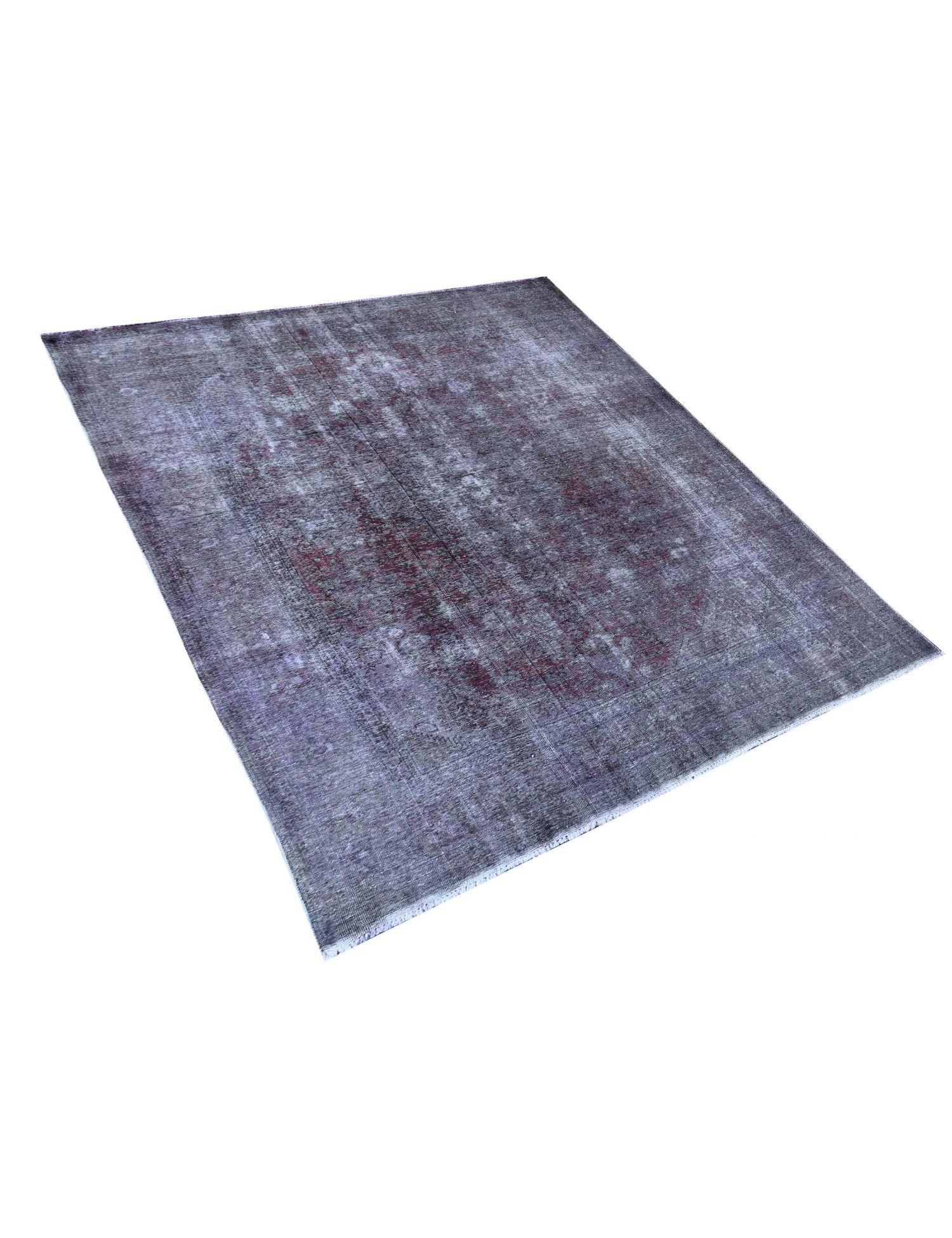 Vintage Teppich  lila <br/>338 x 238 cm