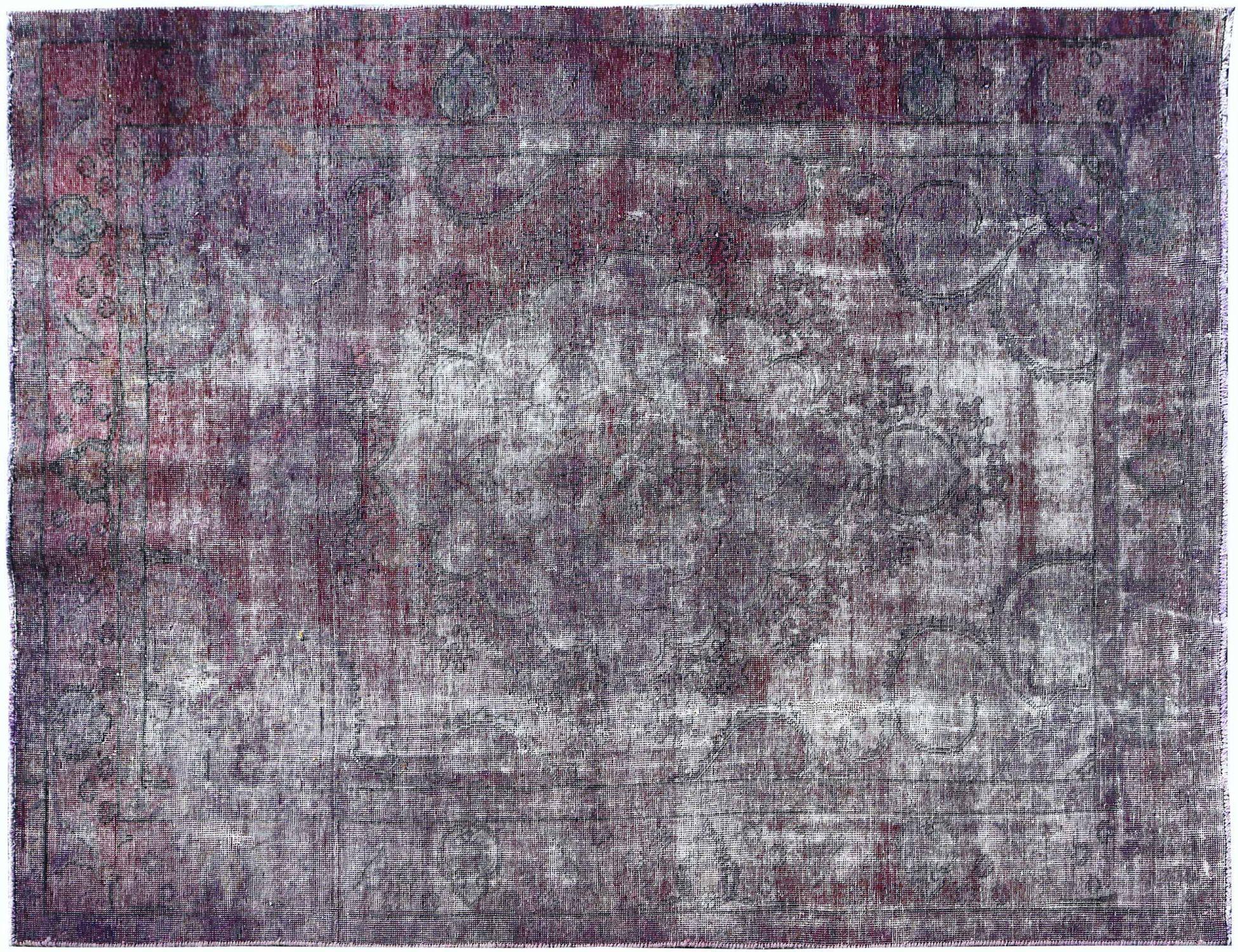 Tappeto Vintage  grigo <br/>283 x 188 cm