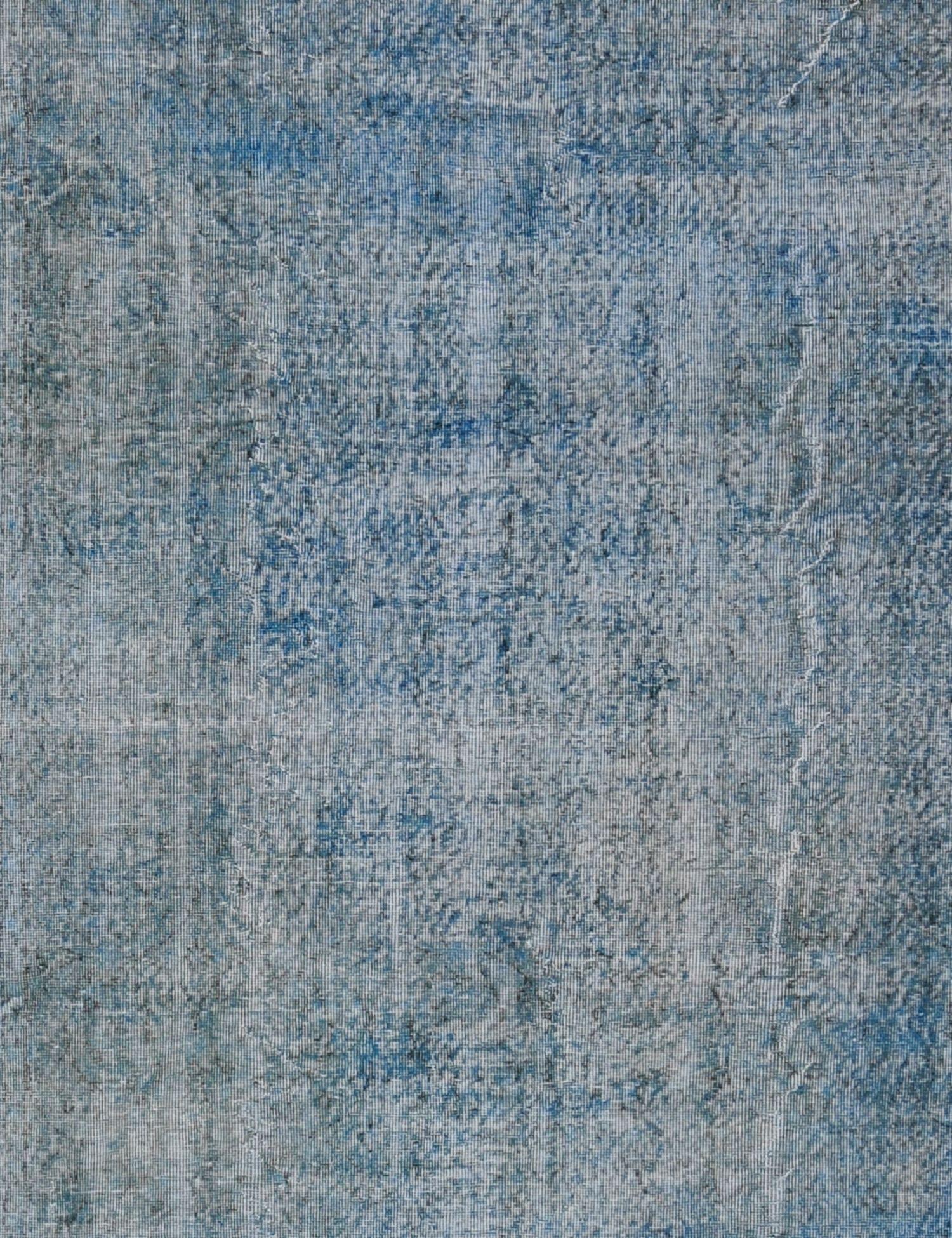 Tappeto Vintage  blu <br/>308 x 210 cm