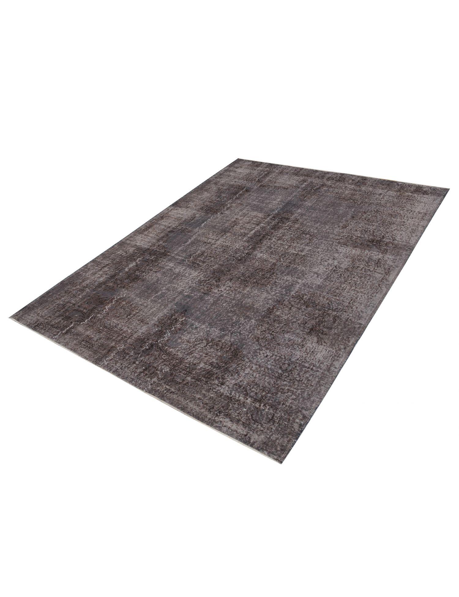 Tappeto Vintage  grigio <br/>310 x 212 cm