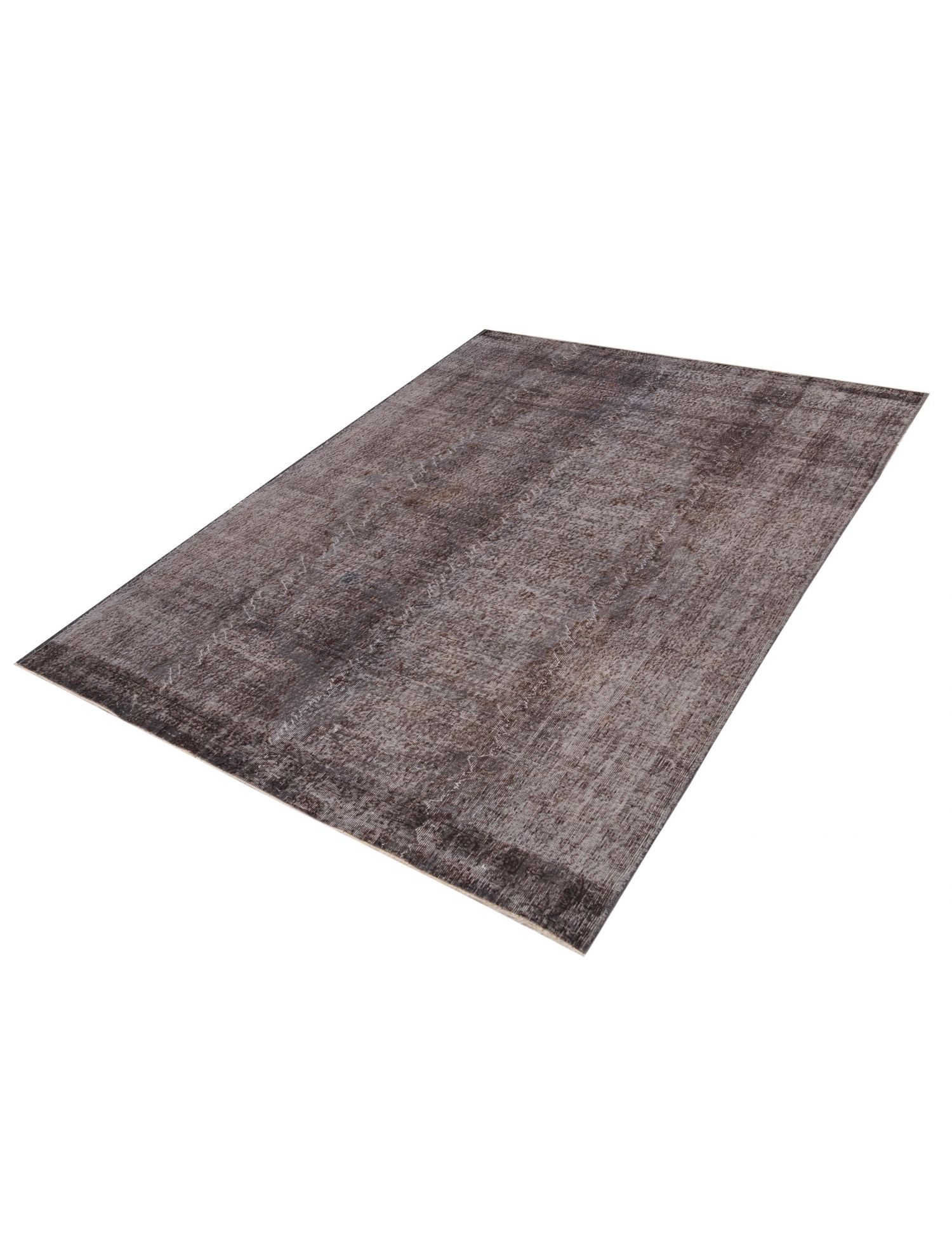 Tappeto Vintage  grigio <br/>297 x 207 cm
