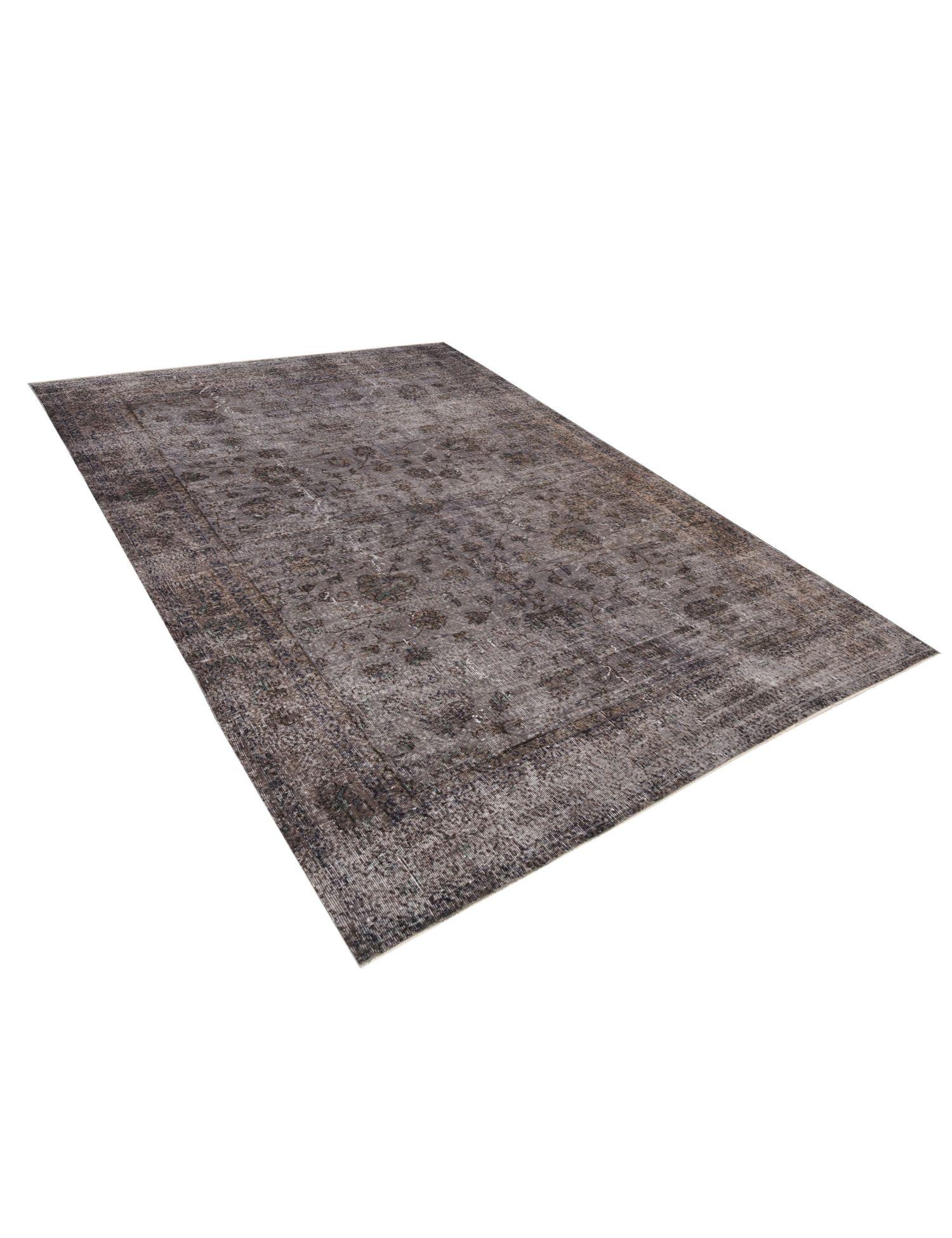 Tappeto Vintage  grigio <br/>304 x 210 cm