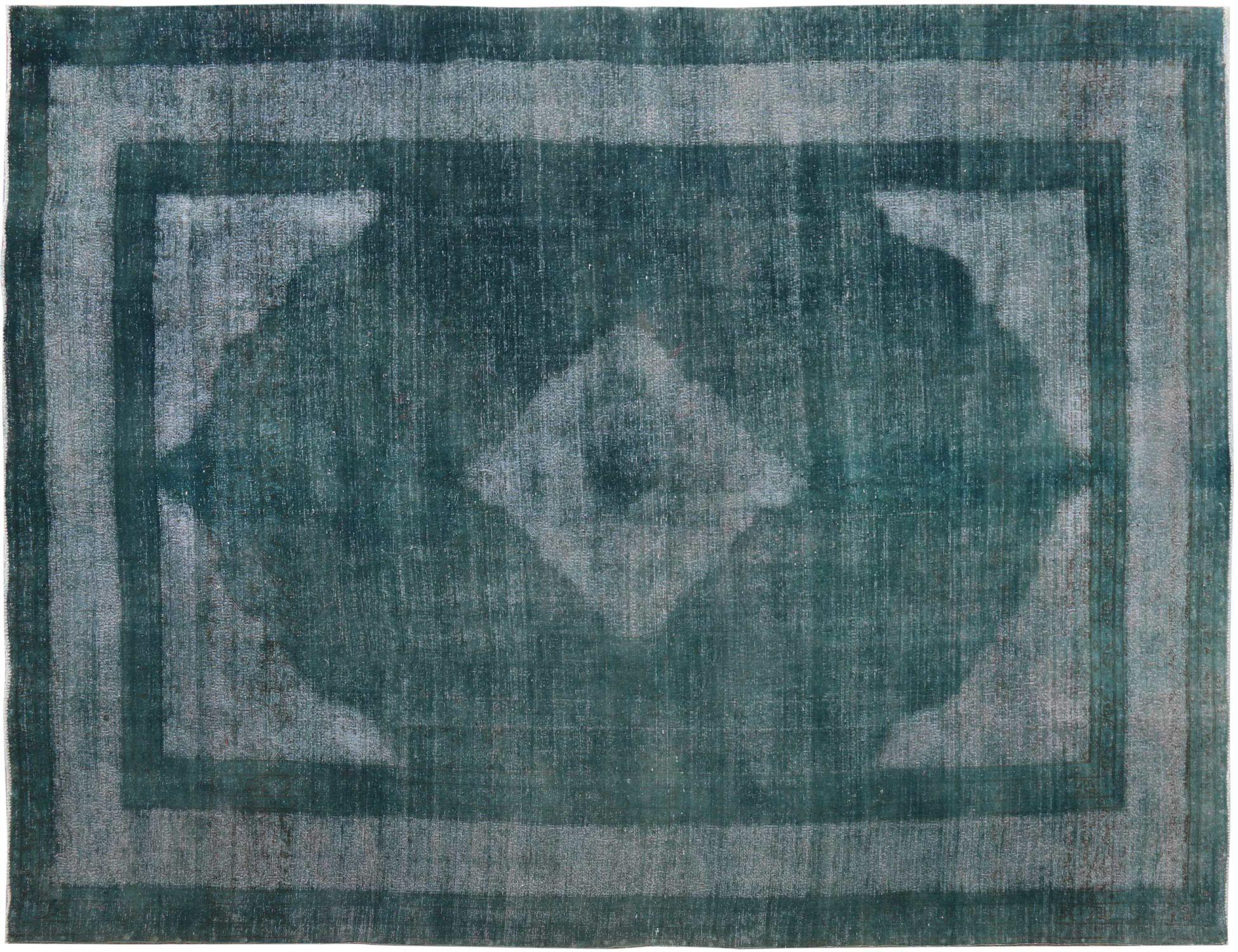 Tappeto Vintage  grigo <br/>405 x 298 cm