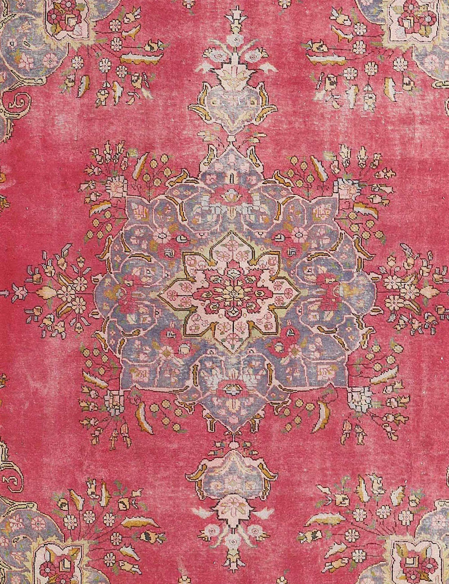 Retro Teppich  beige <br/>380 x 285 cm