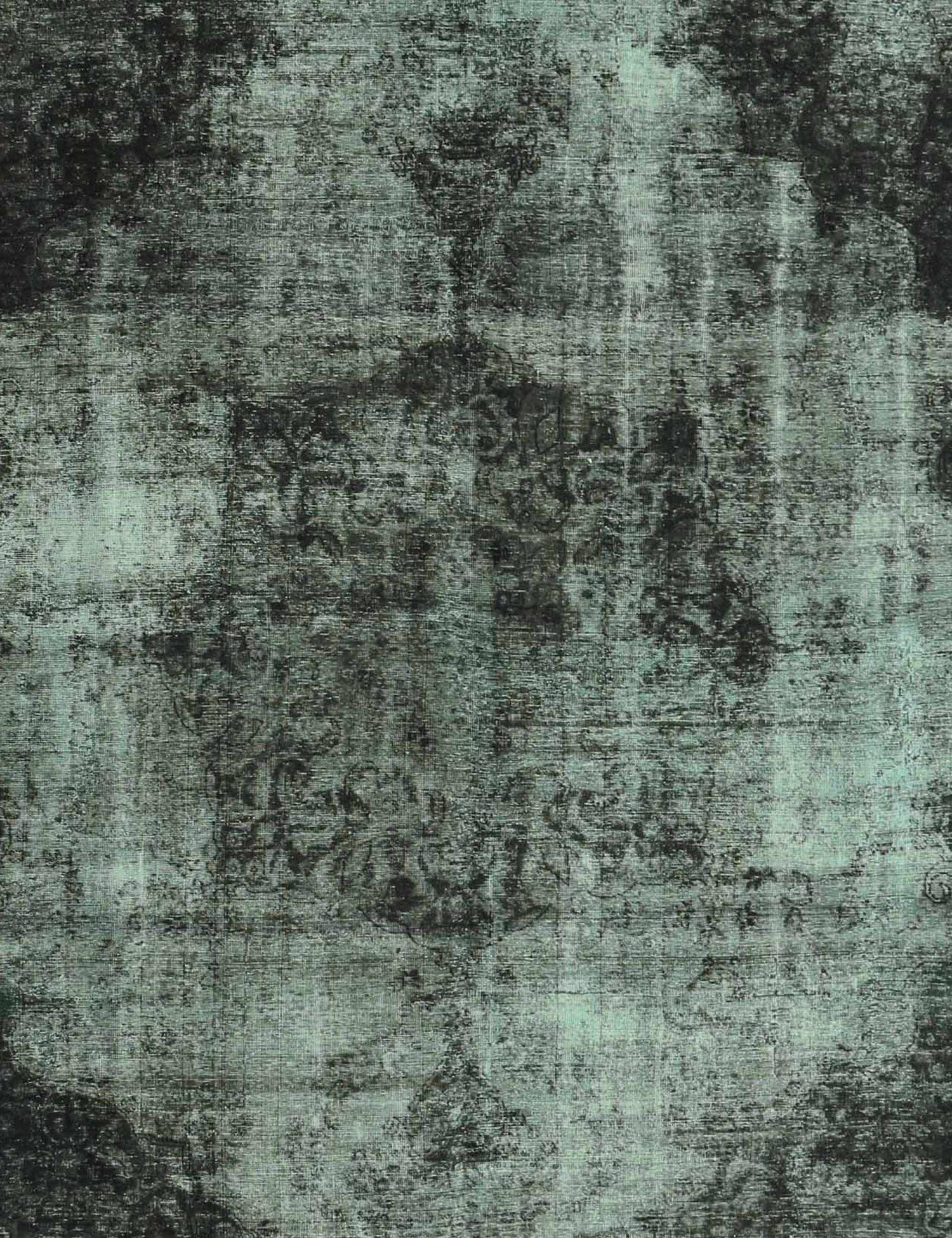 Tappeto Vintage  nero <br/>374 x 282 cm