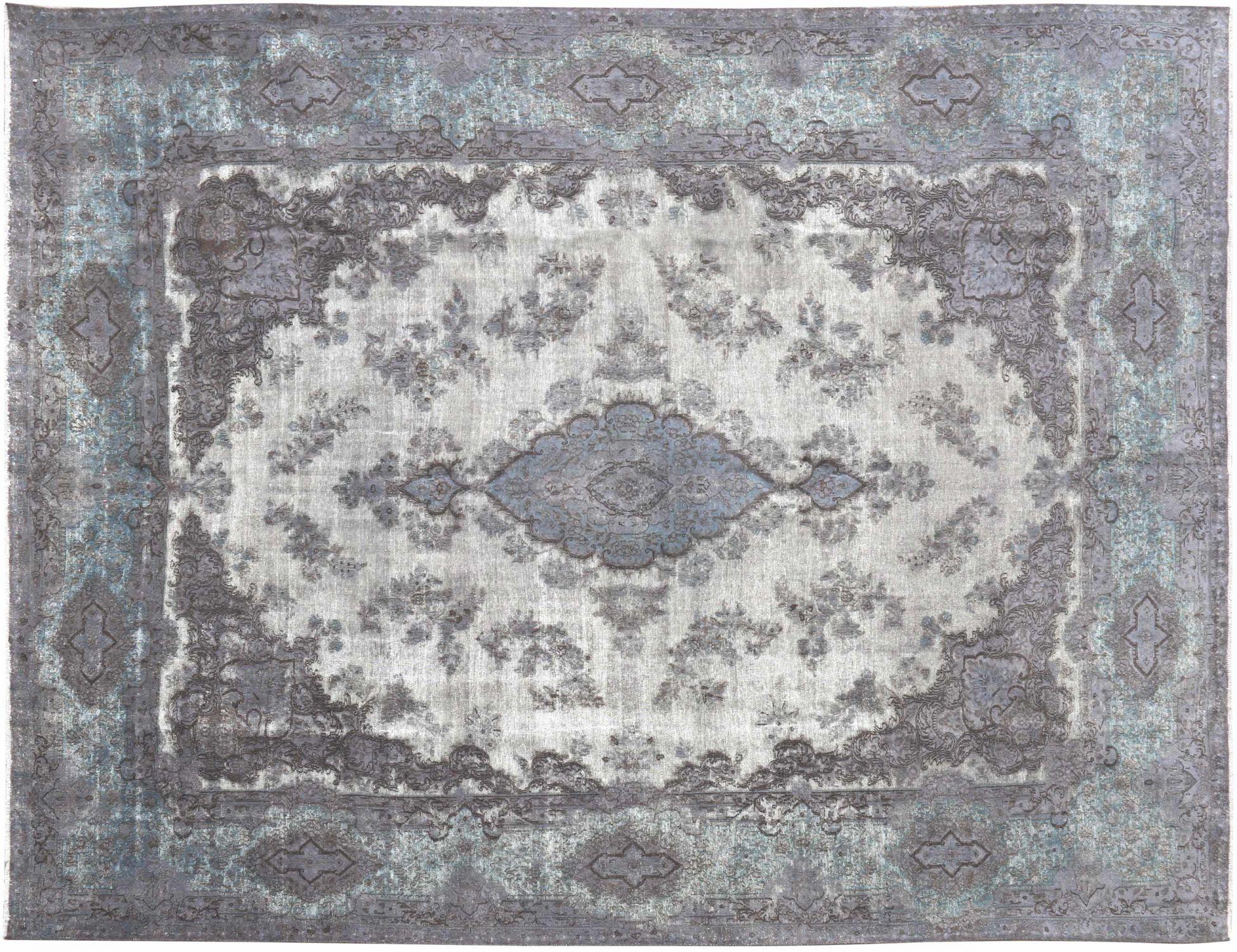 Tappeto Vintage  nero <br/>397 x 303 cm