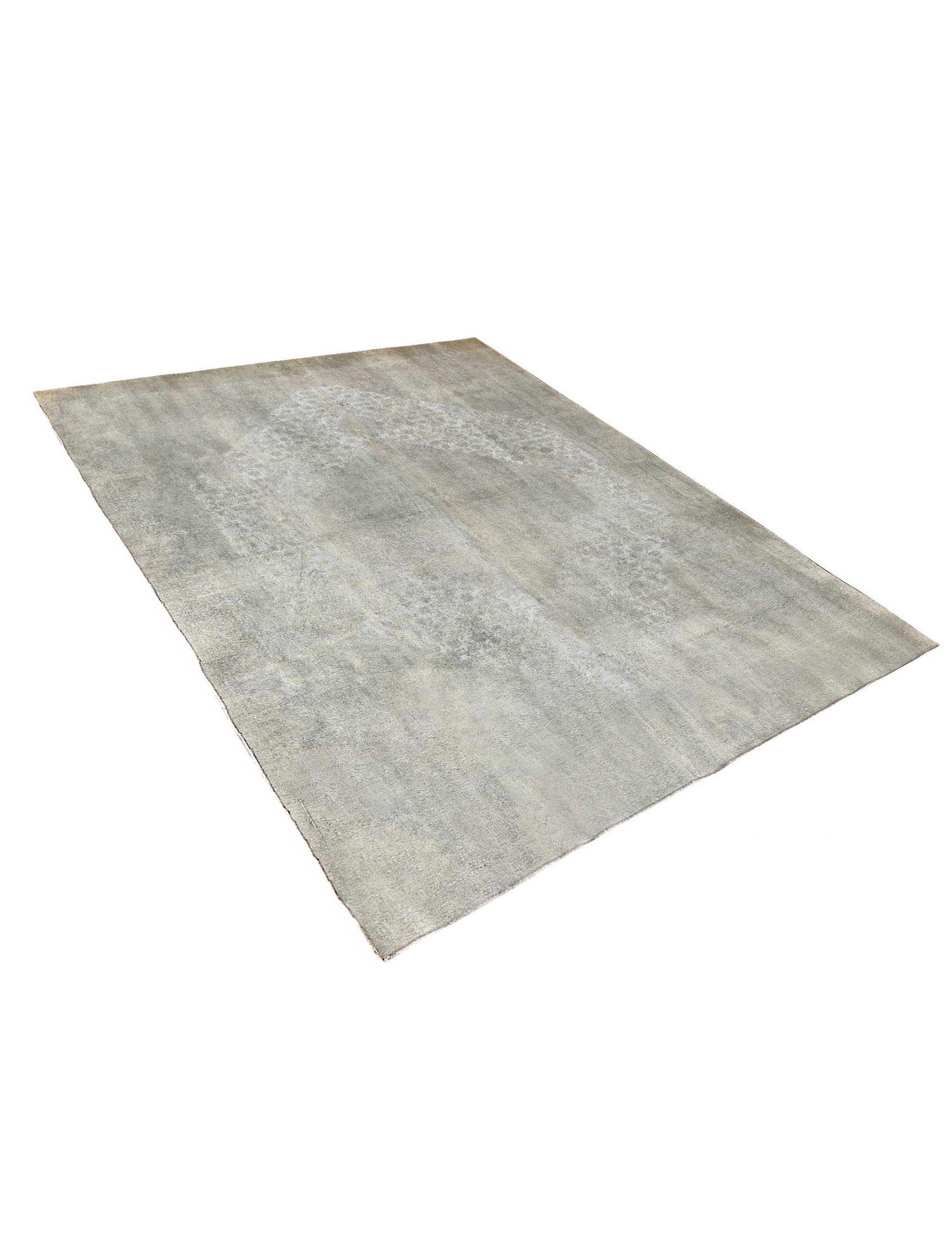 Tappeto Vintage  grigio <br/>382 x 286 cm