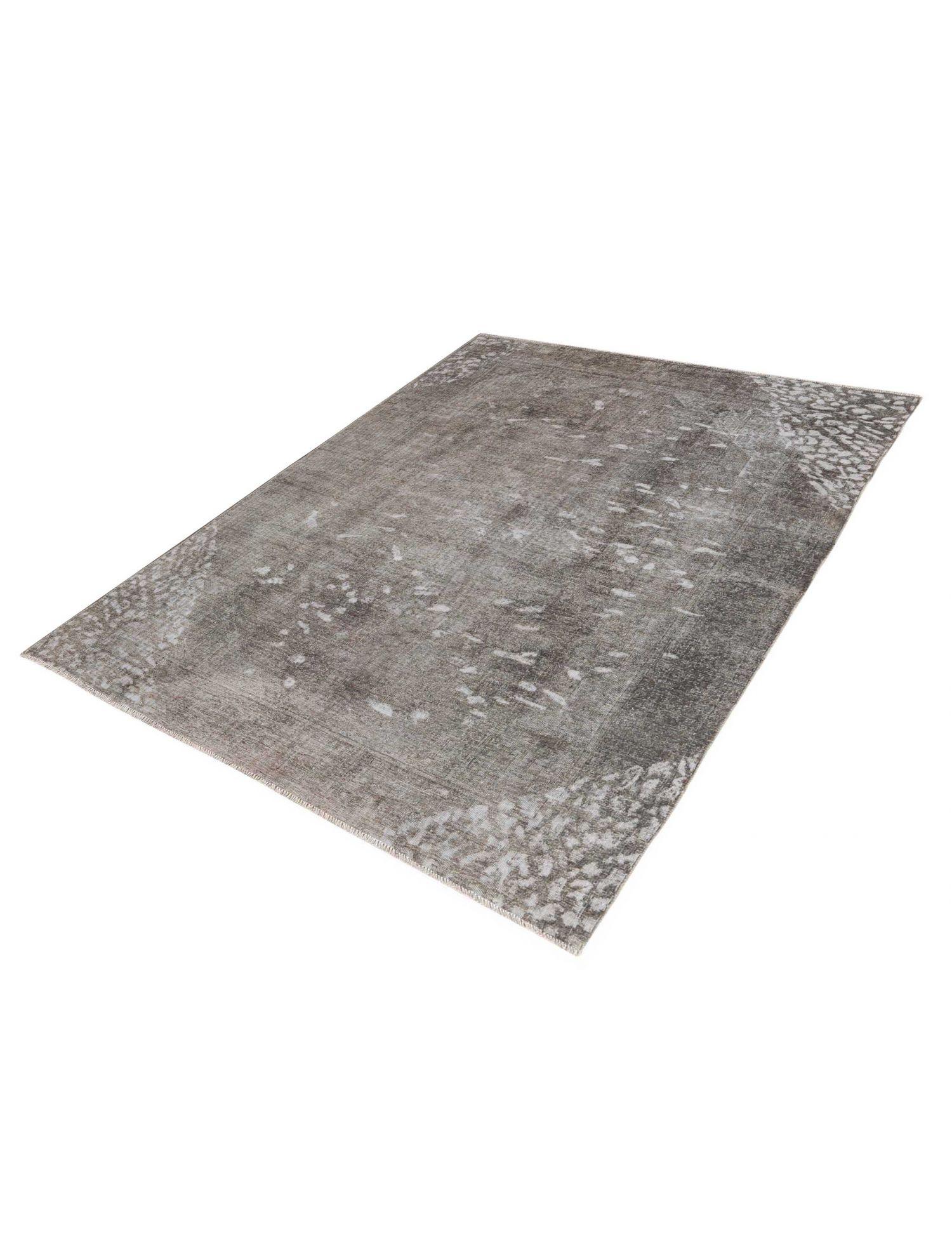 Tappeto Vintage  grigio <br/>275 x 192 cm