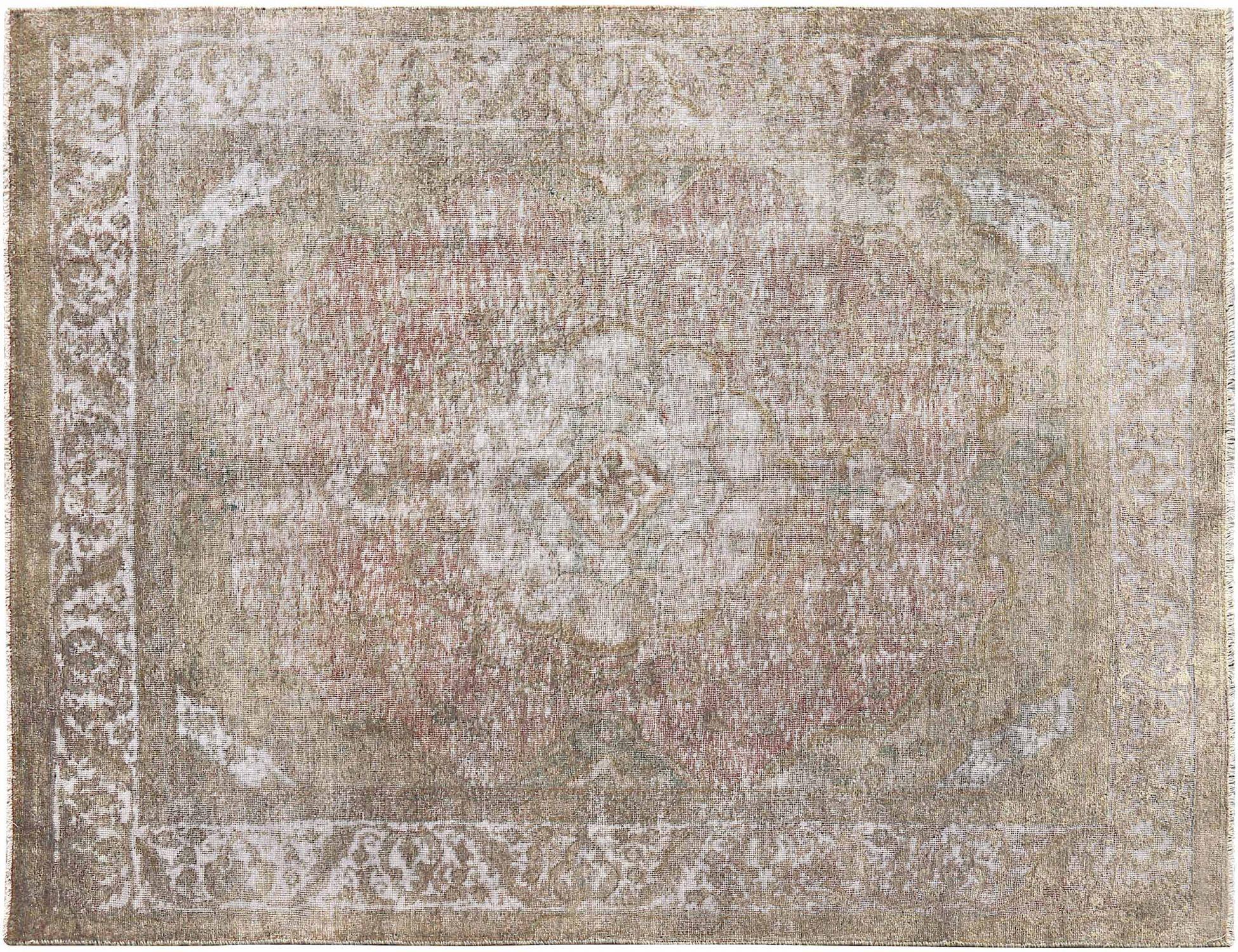 Tappeto Vintage  grigo <br/>297 x 201 cm