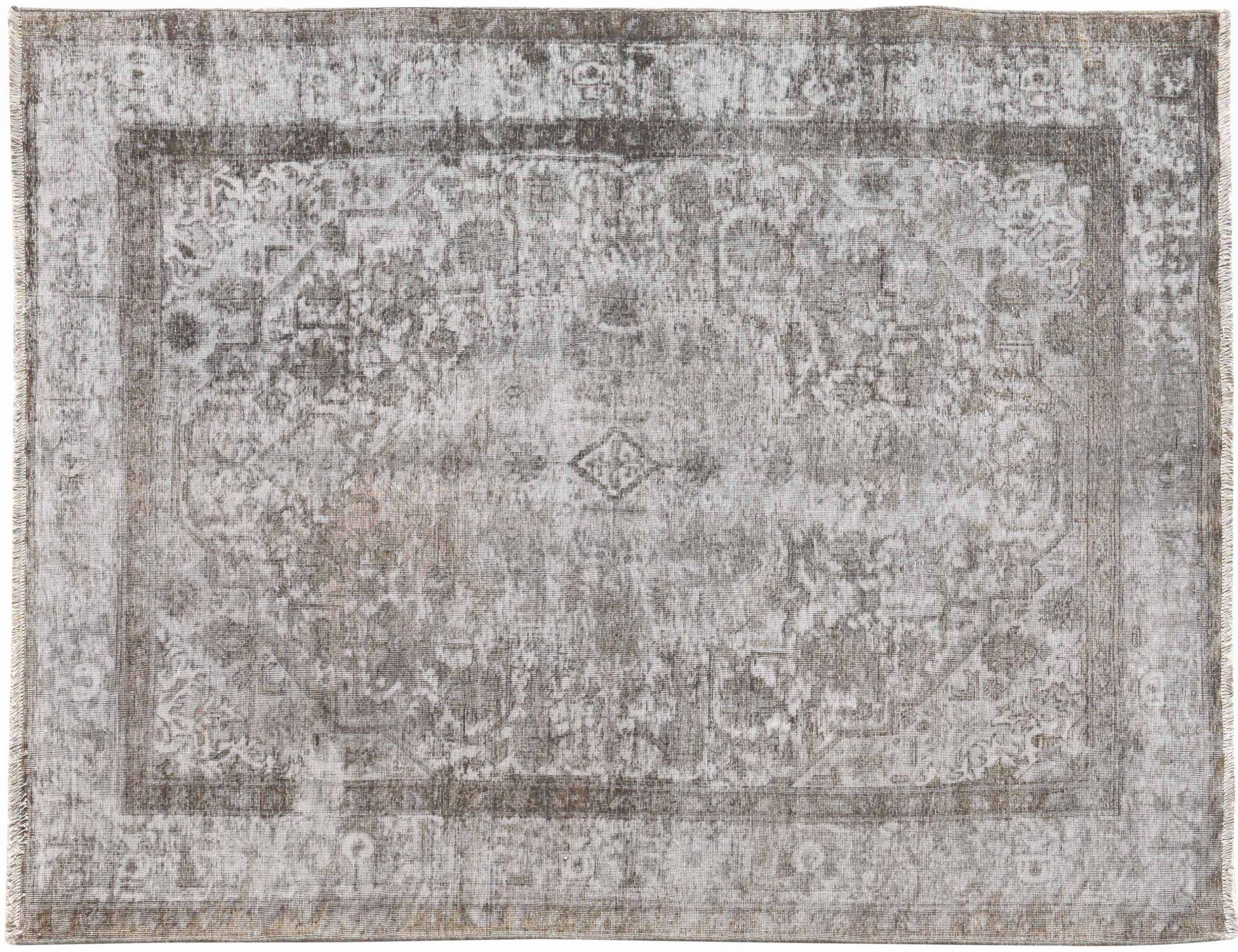 Vintage Teppich  grau <br/>290 x 196 cm