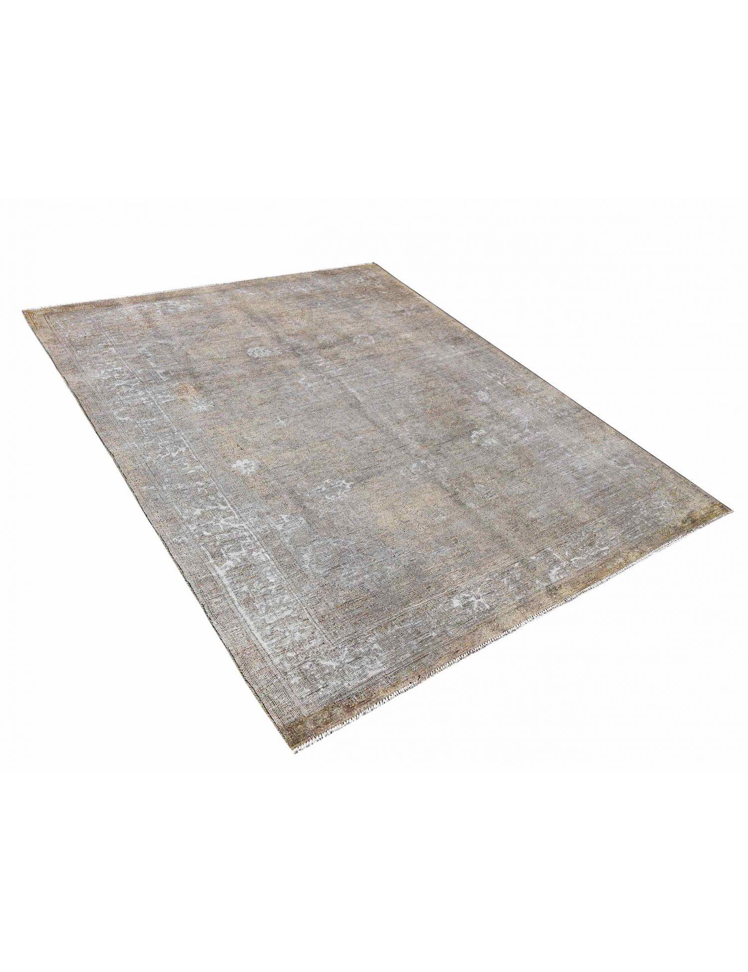 Vintage Teppich  grau <br/>293 x 192 cm