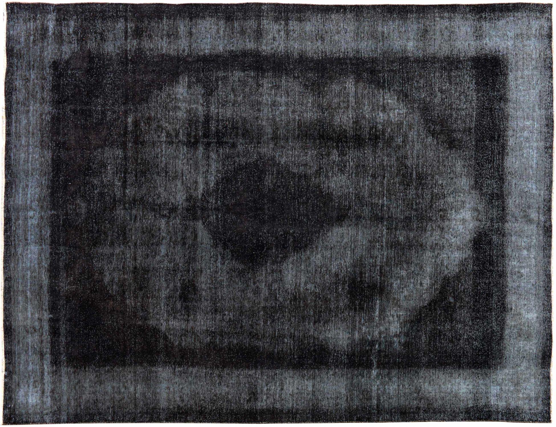 Tappeto Vintage  nero <br/>398 x 285 cm
