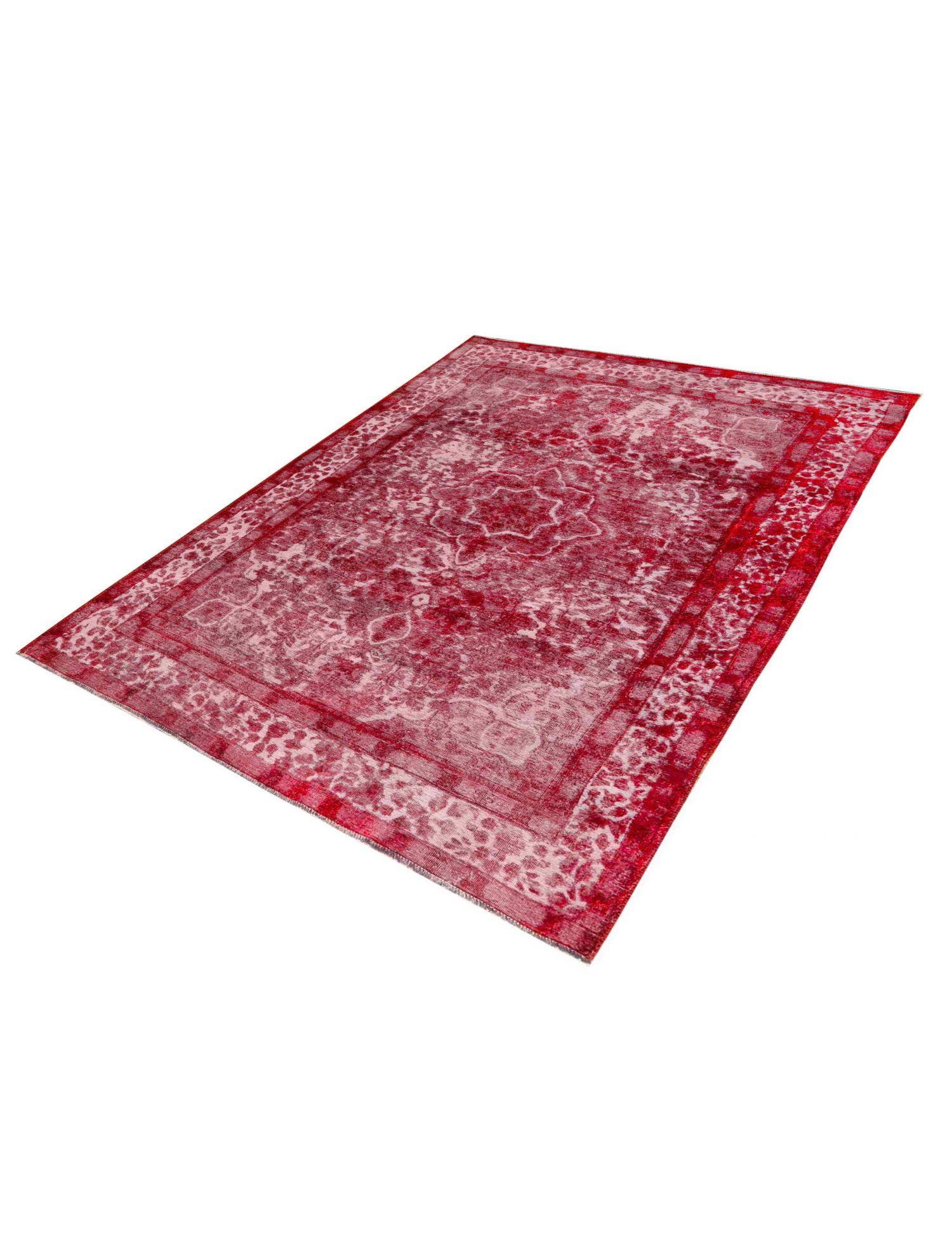 Tappeto Vintage  rosso <br/>293 x 198 cm