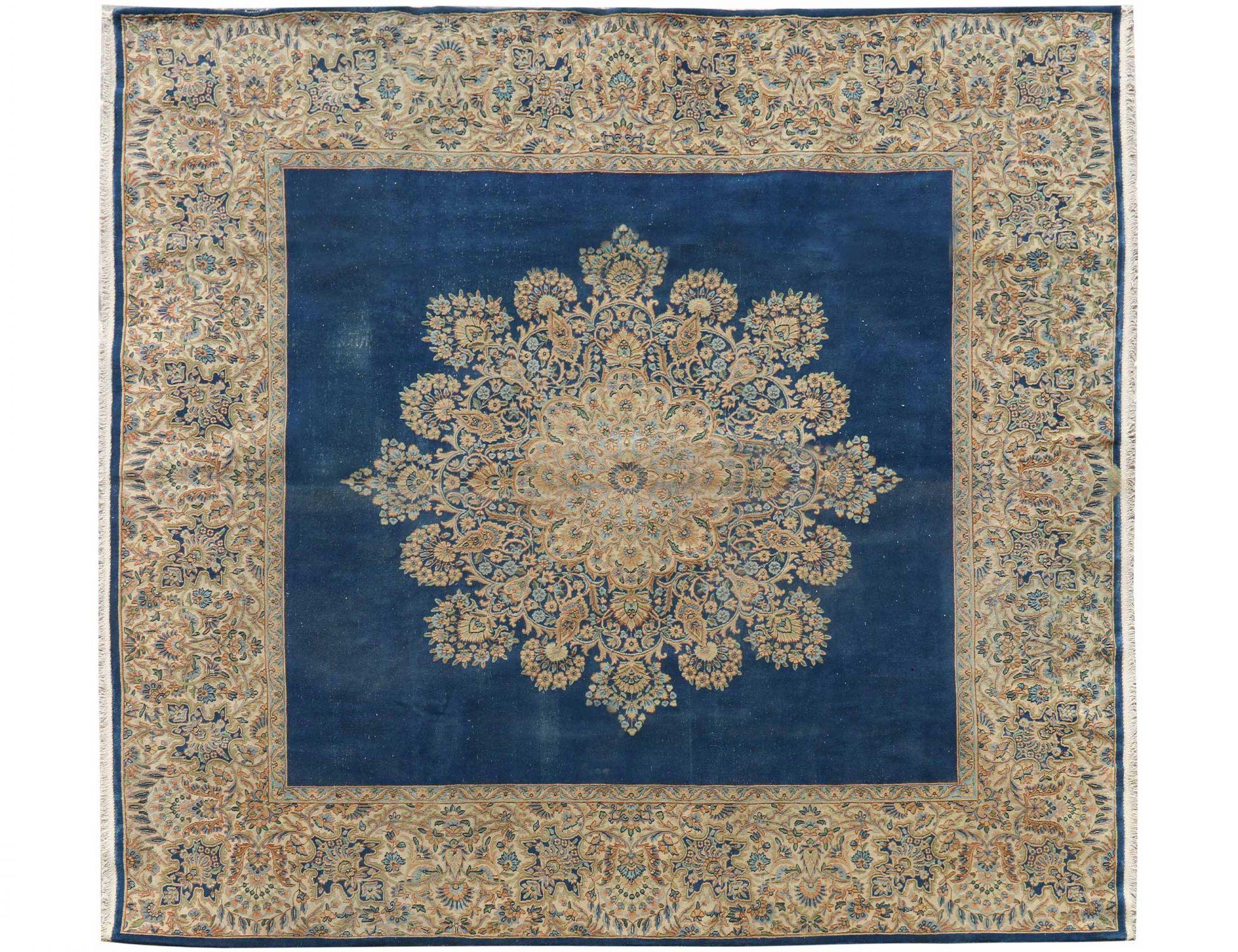 Stonewash  blu <br/>335 x 295 cm