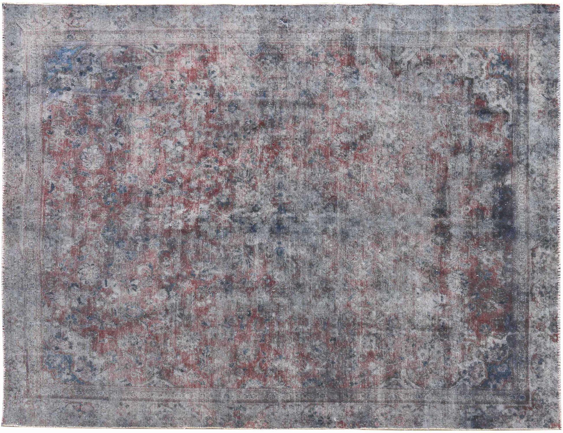 Tappeto Vintage  blu <br/>330 x 250 cm