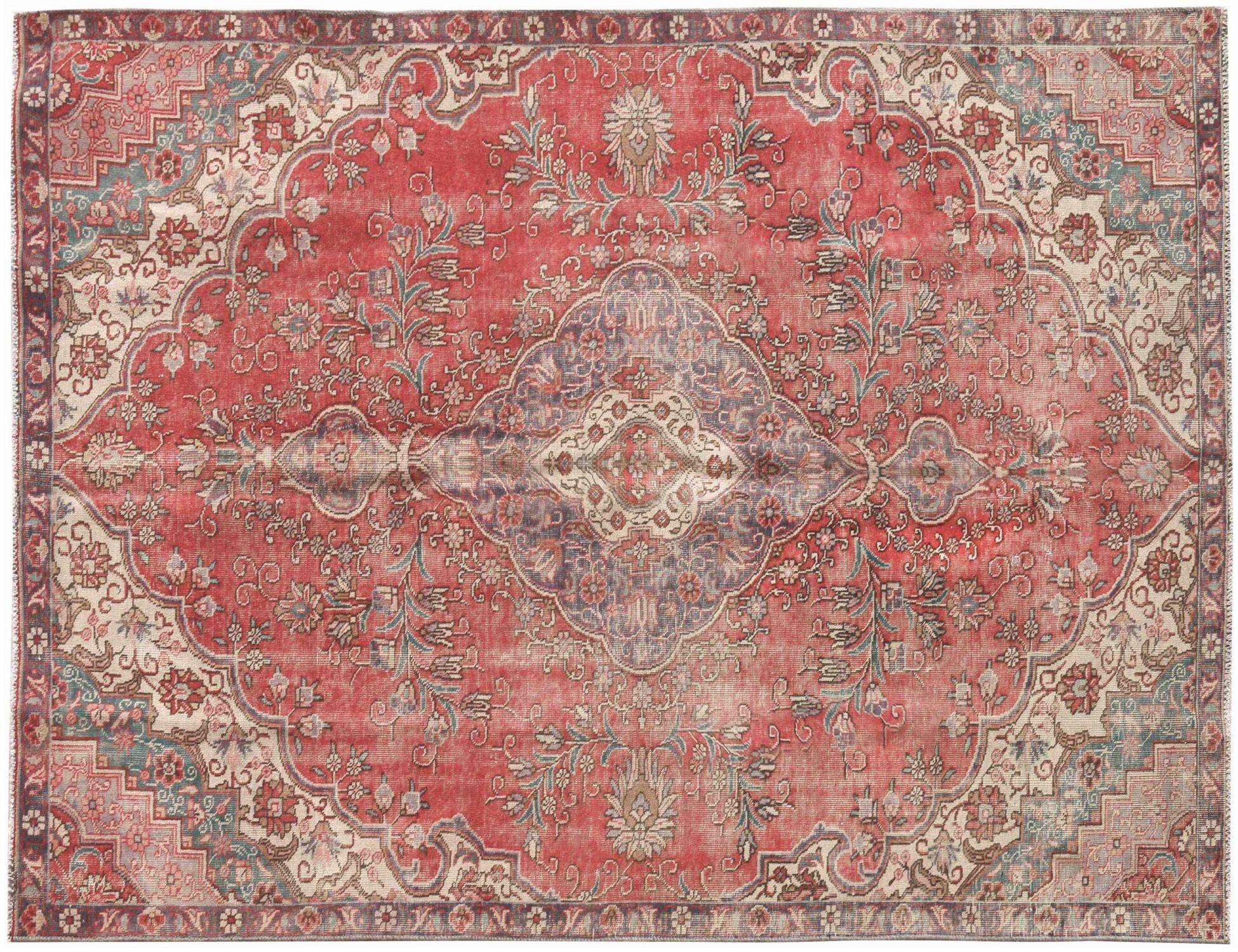 Perserteppich  rot <br/>310 x 210 cm