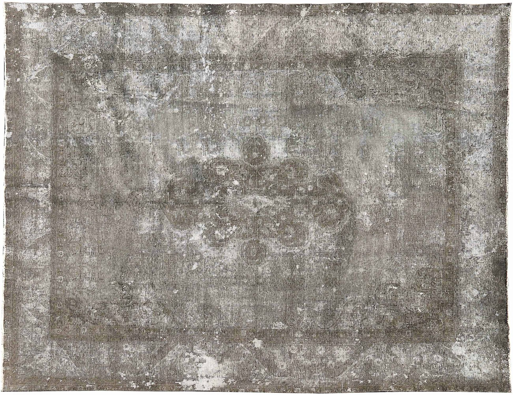 Tappeto Vintage  grigio <br/>367 x 274 cm