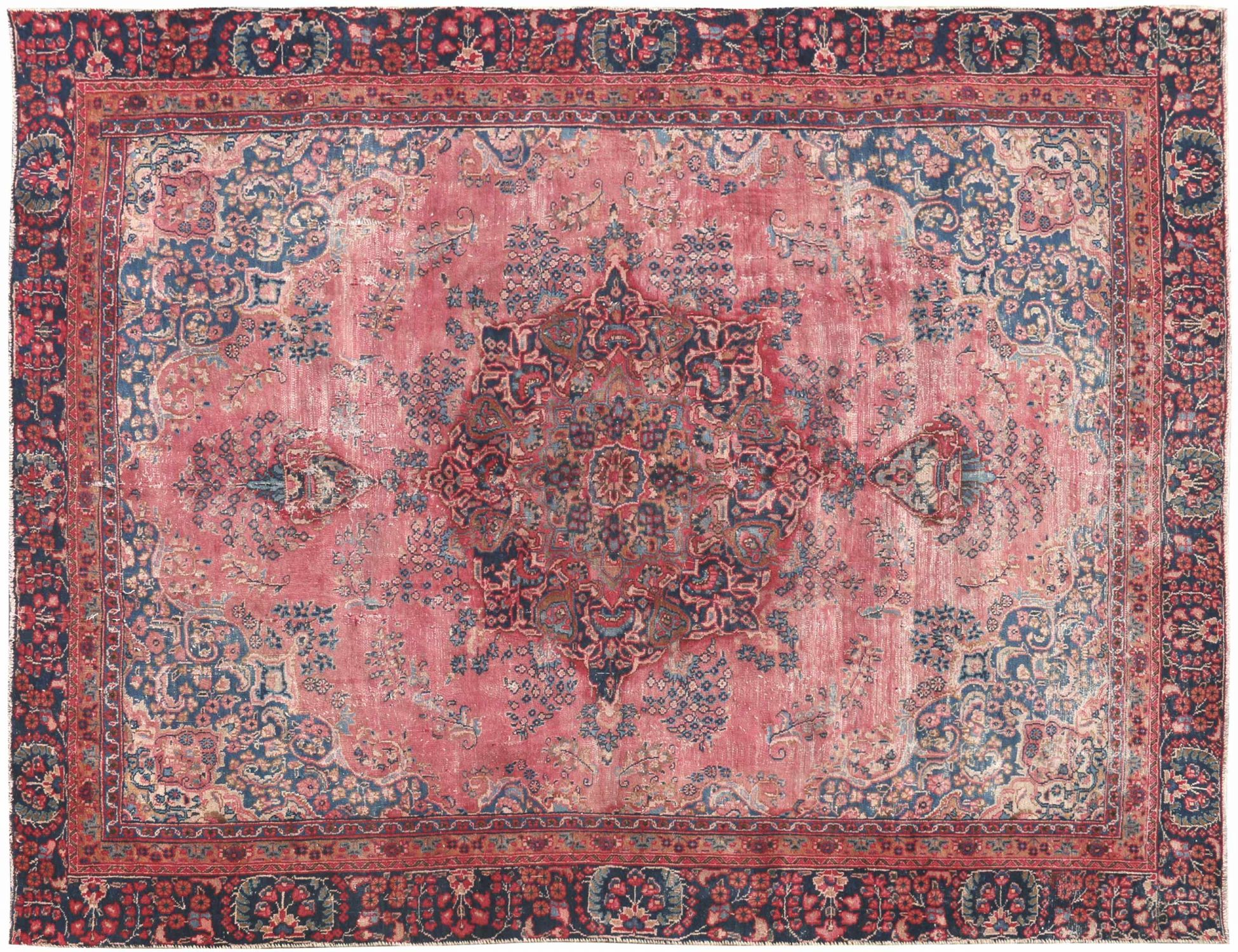 Stonewash  blu <br/>342 x 265 cm