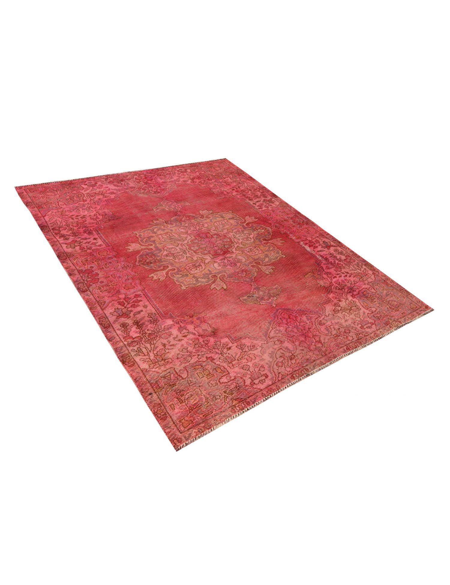 Tappeto Vintage  rosa <br/>240 x 160 cm